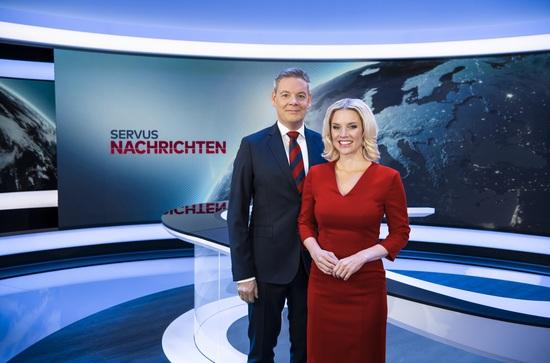 Servus Tv österreich Live