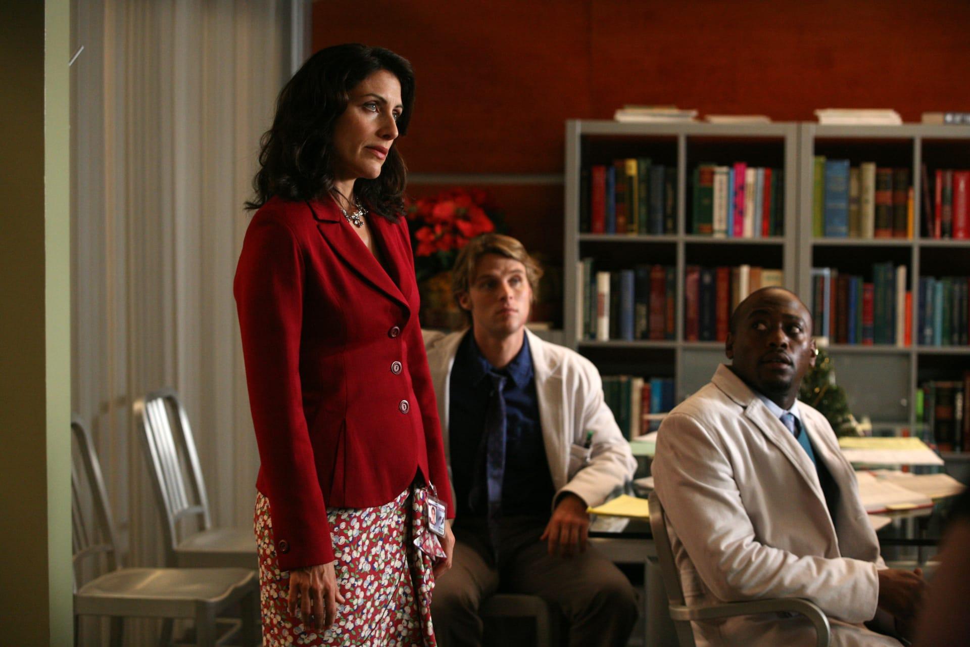 Dr House - Acceptera ... ou pas ?