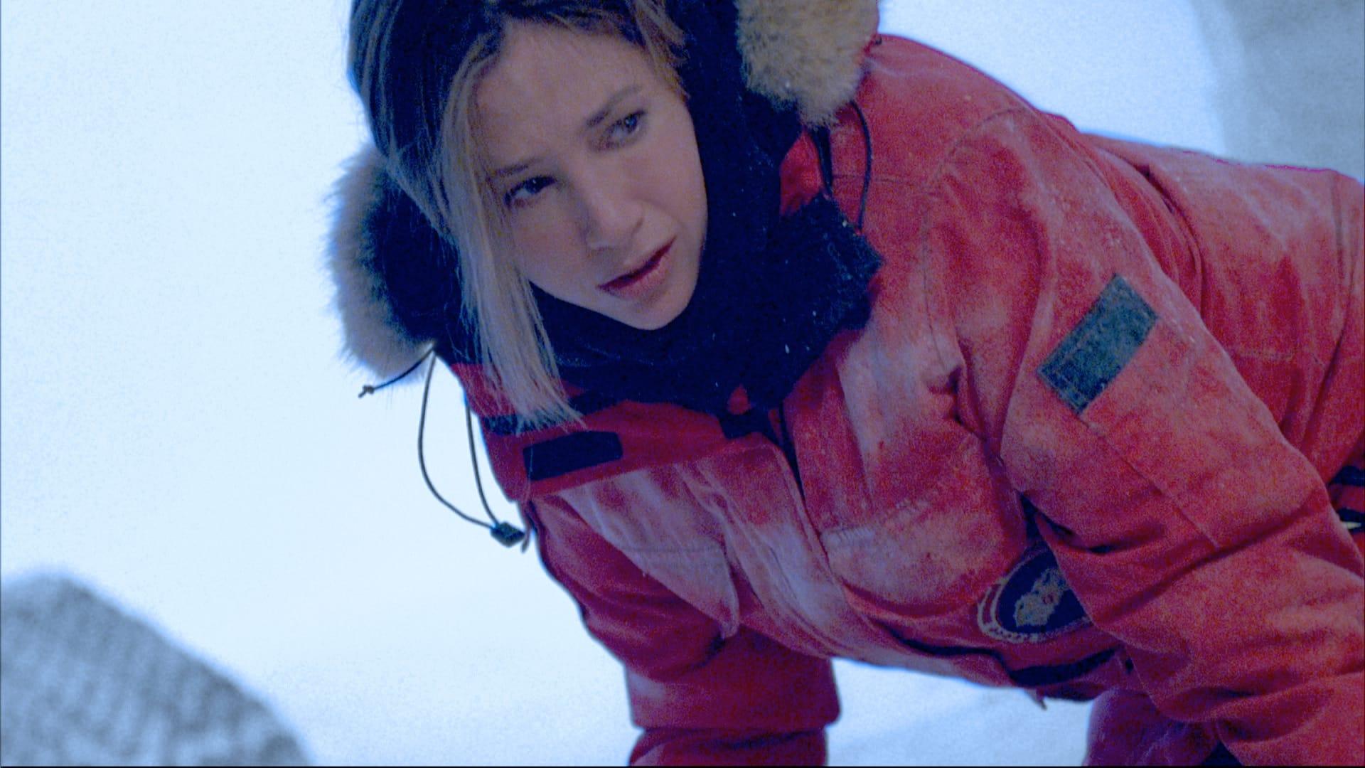 Dr House - Celle qui venait du froid