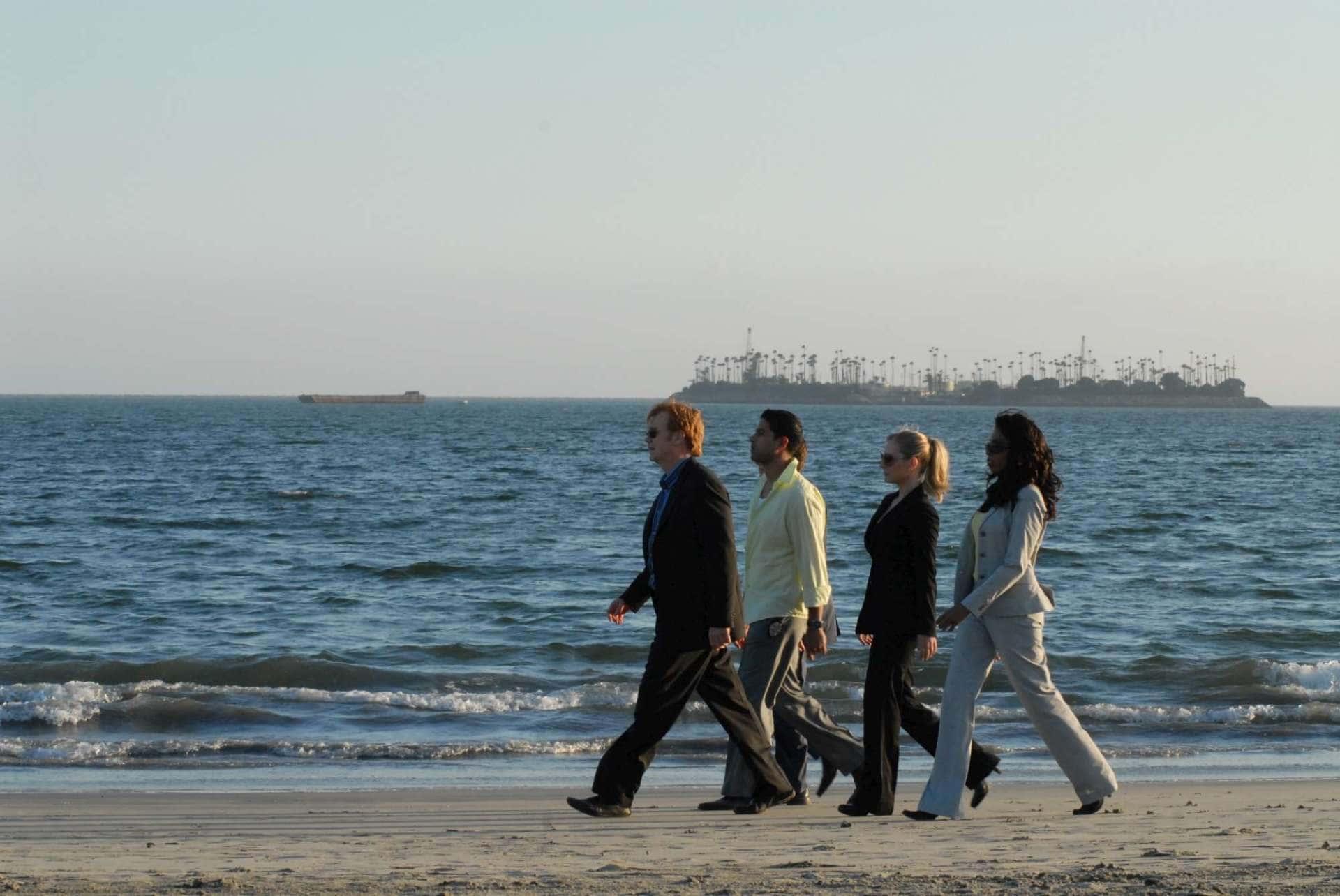 Les experts : Miami - Cible coupable