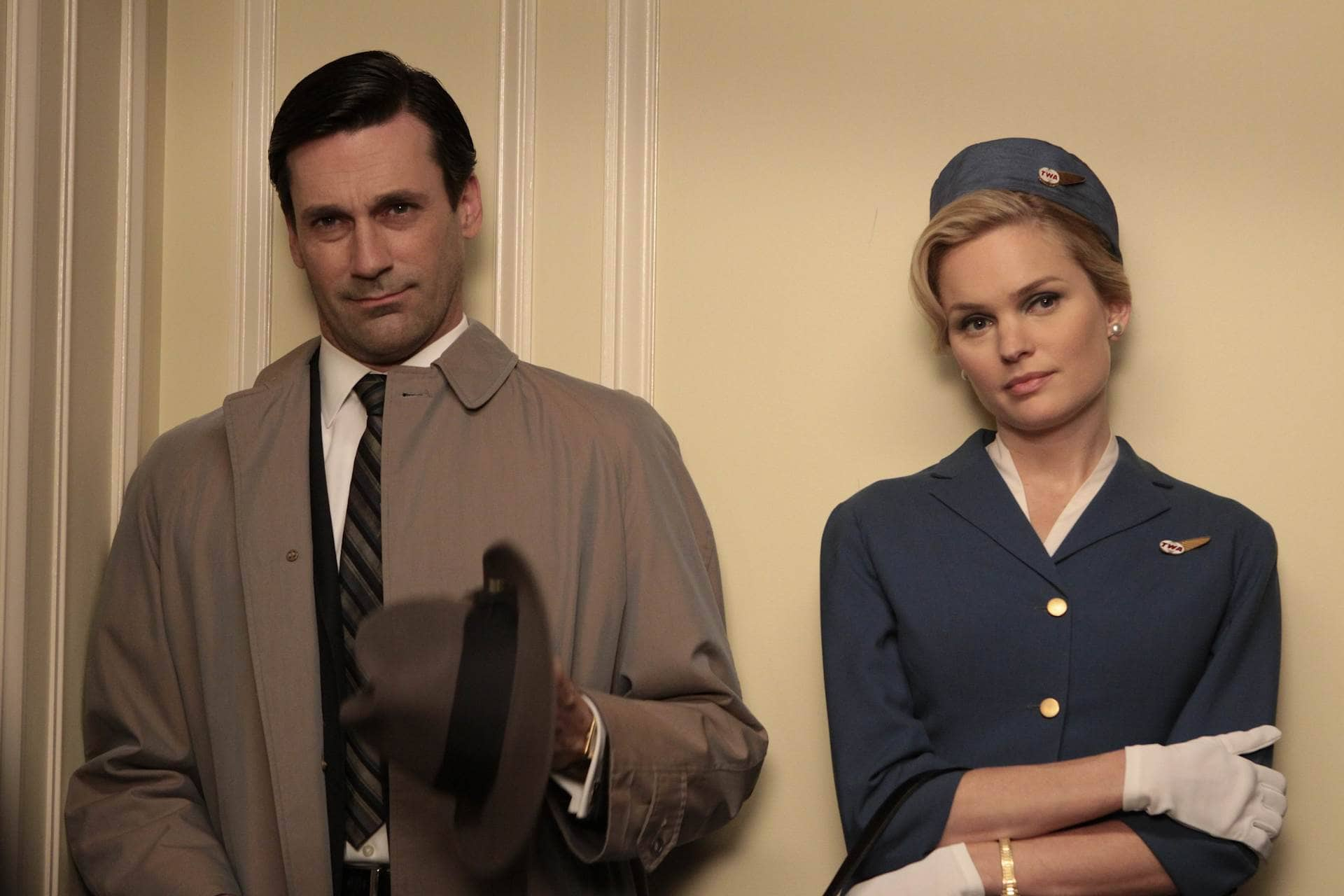 Mad Men - Out of Town