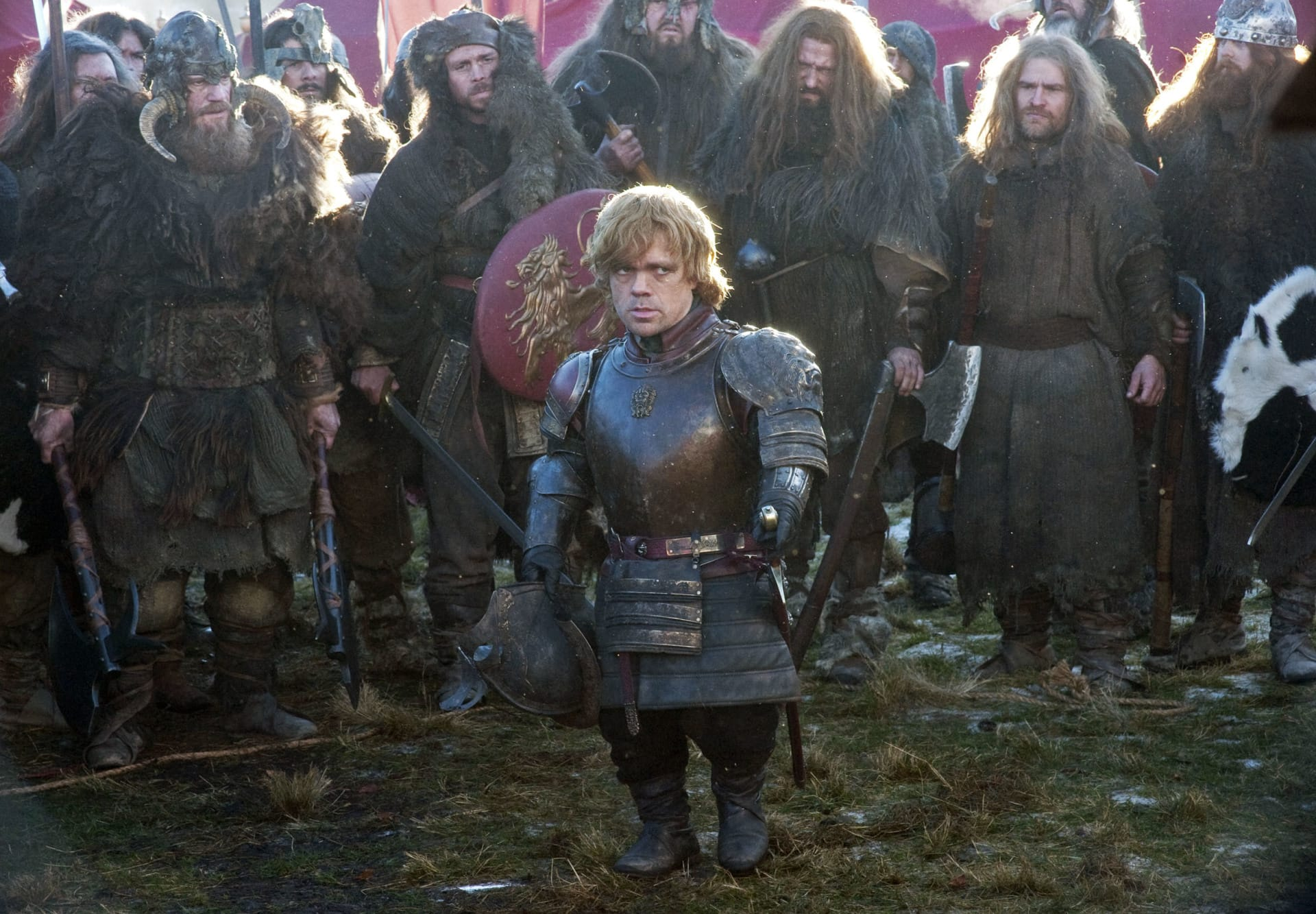 Game of Thrones - Baelor