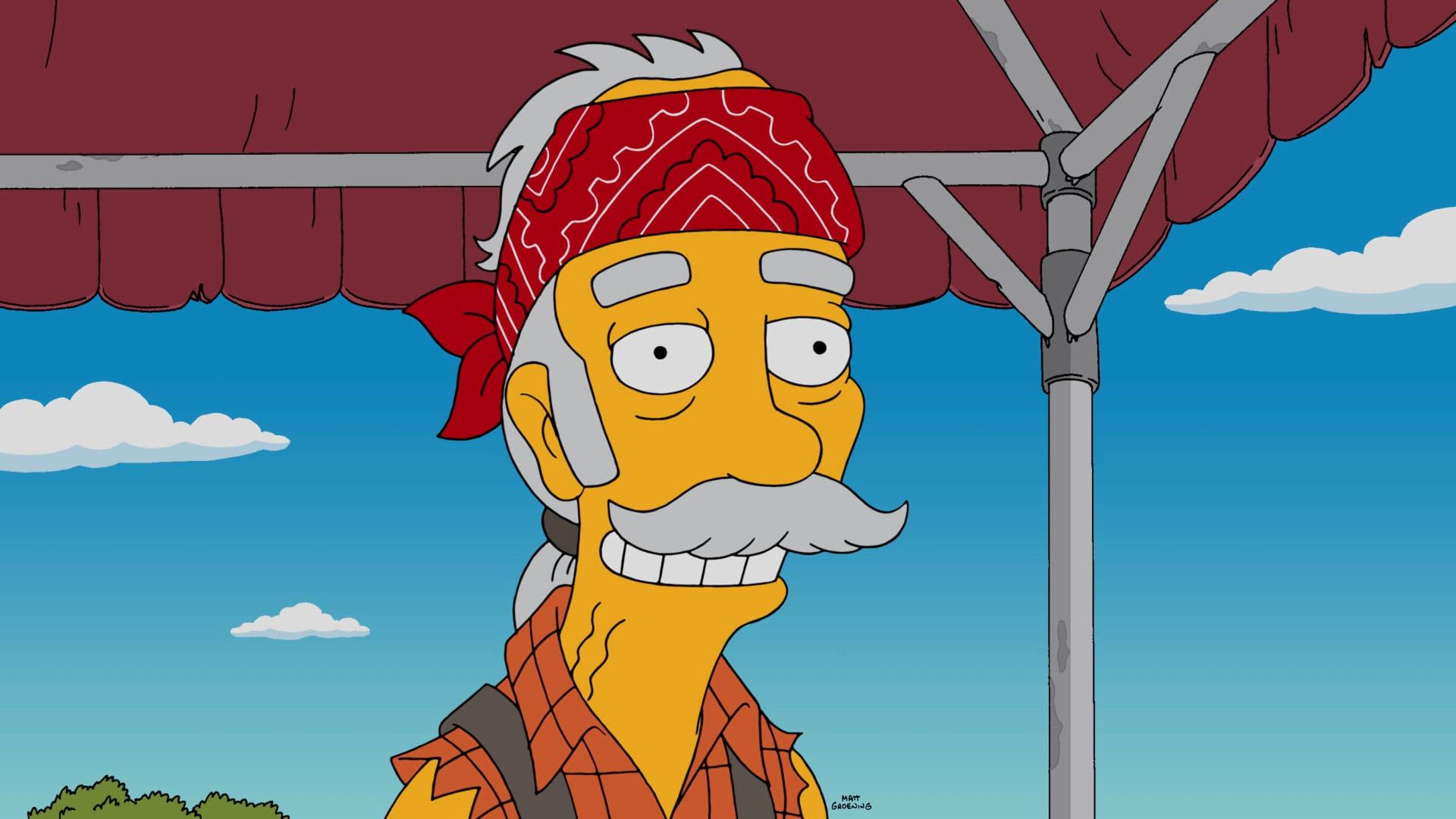 Les Simpson - Enquête fumeuse