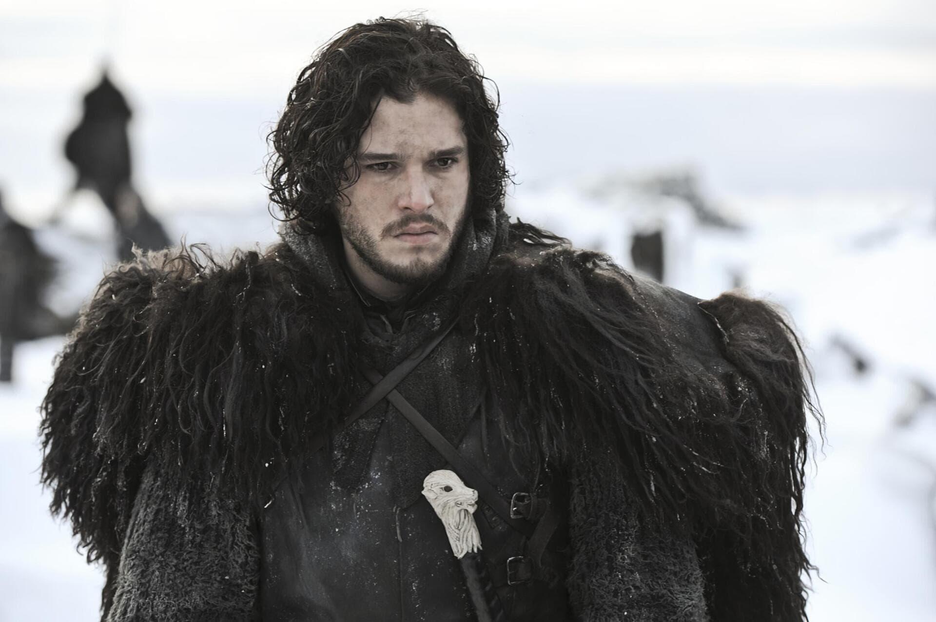 Game of Thrones - Le fantôme d'Harrenhal