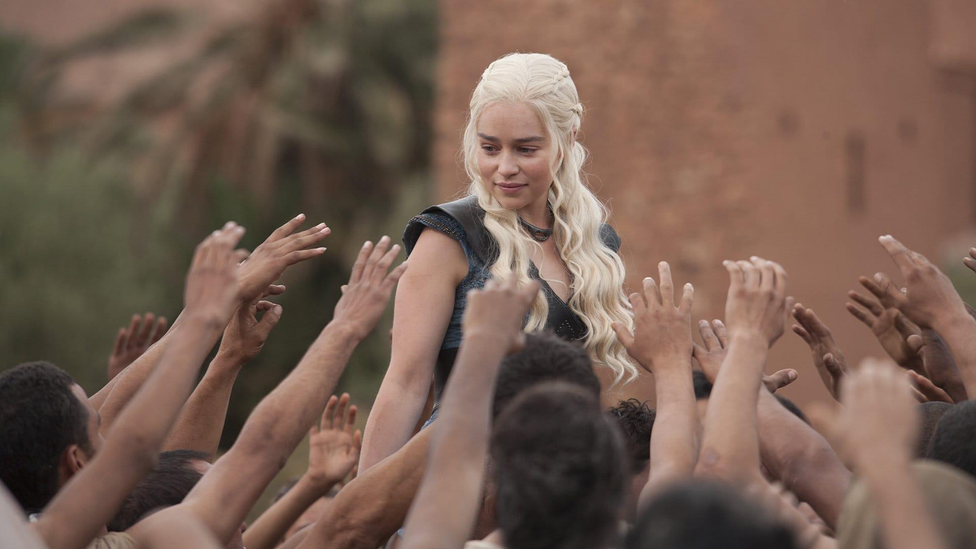Game of Thrones - Mhysa