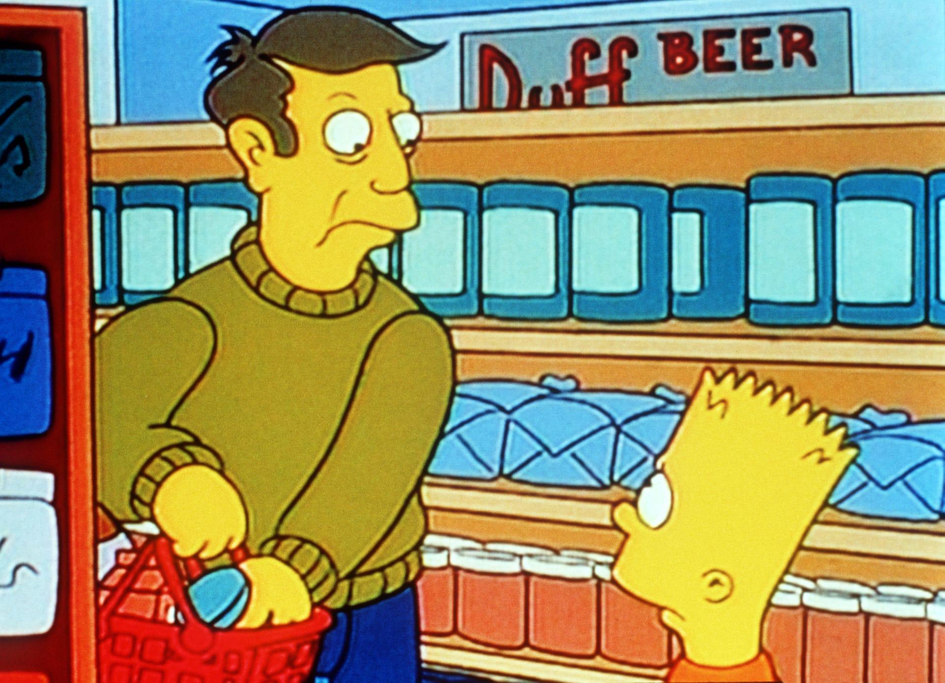 Les Simpson - Un ennemi très cher
