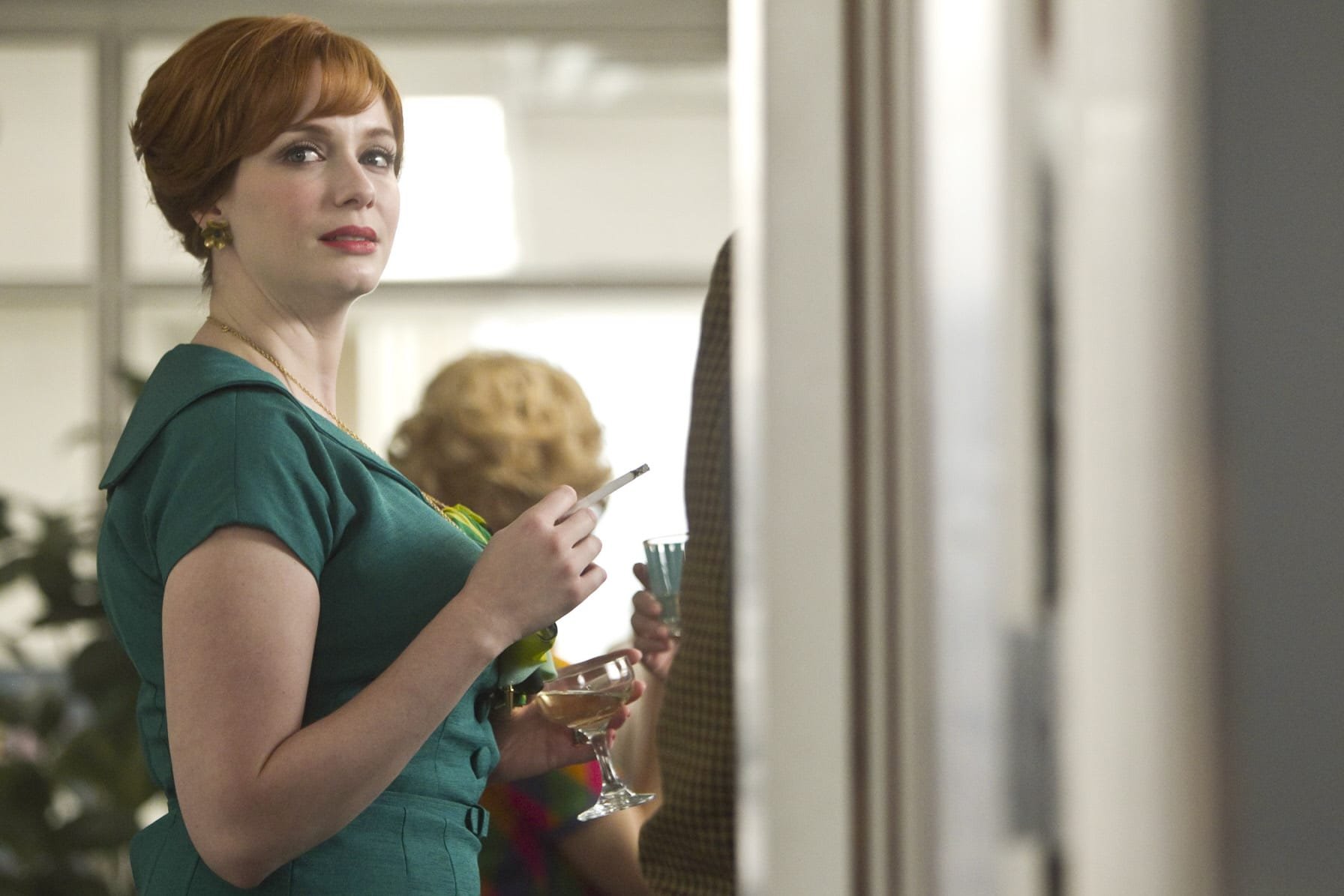 Mad Men - The Other Woman