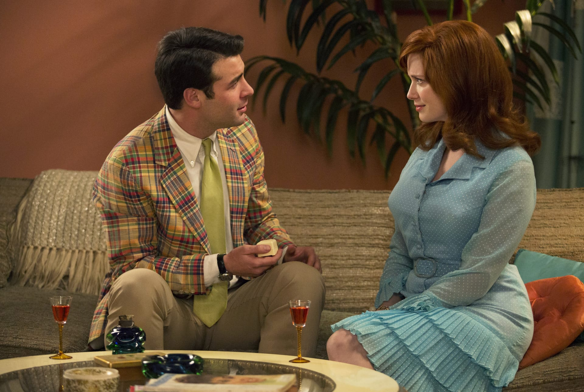 Mad Men - The Strategy