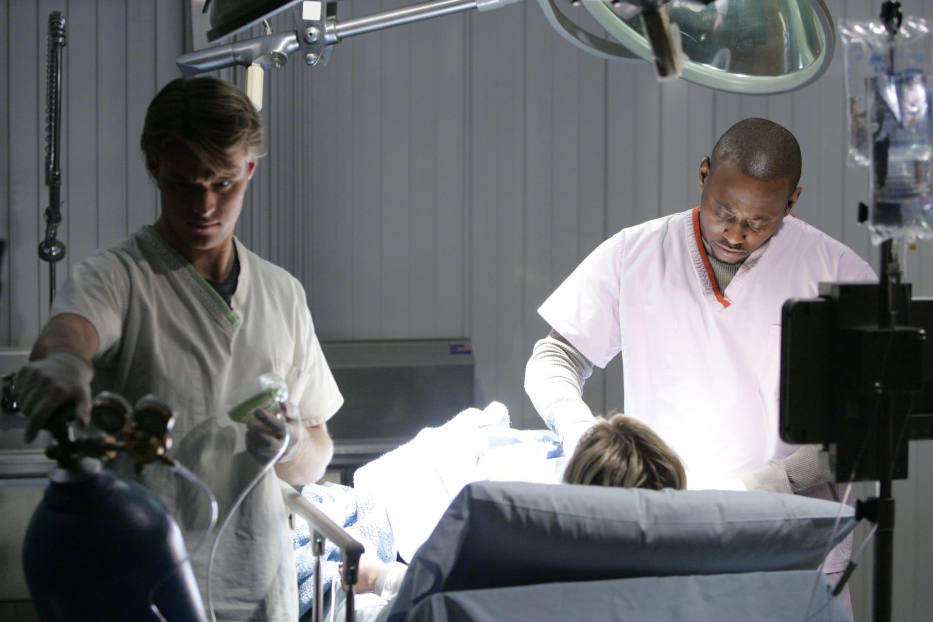 Dr House - Sans peur et sans douleur