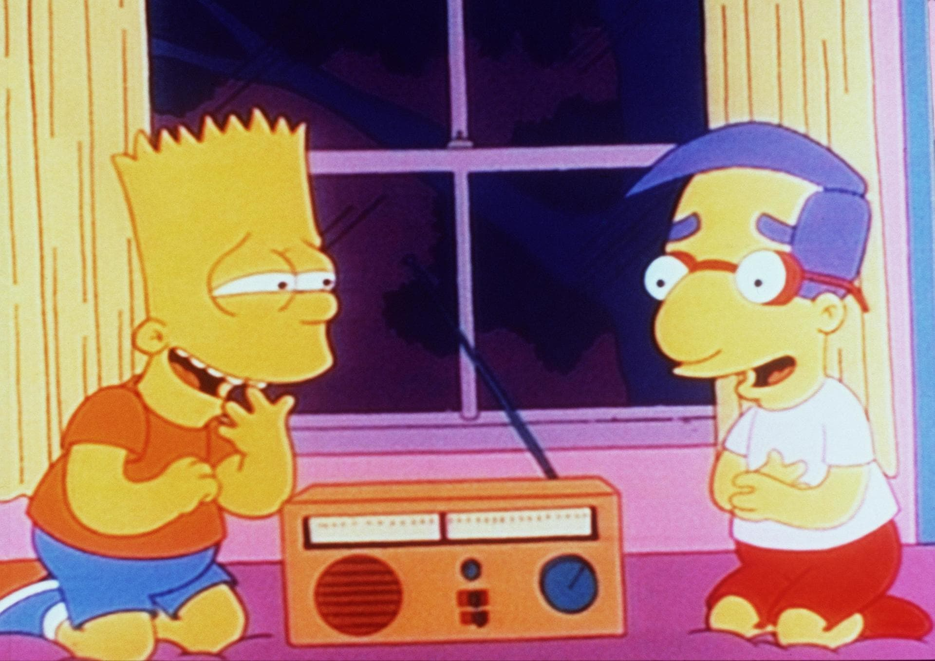 Les Simpson - Un cocktail d'enfer