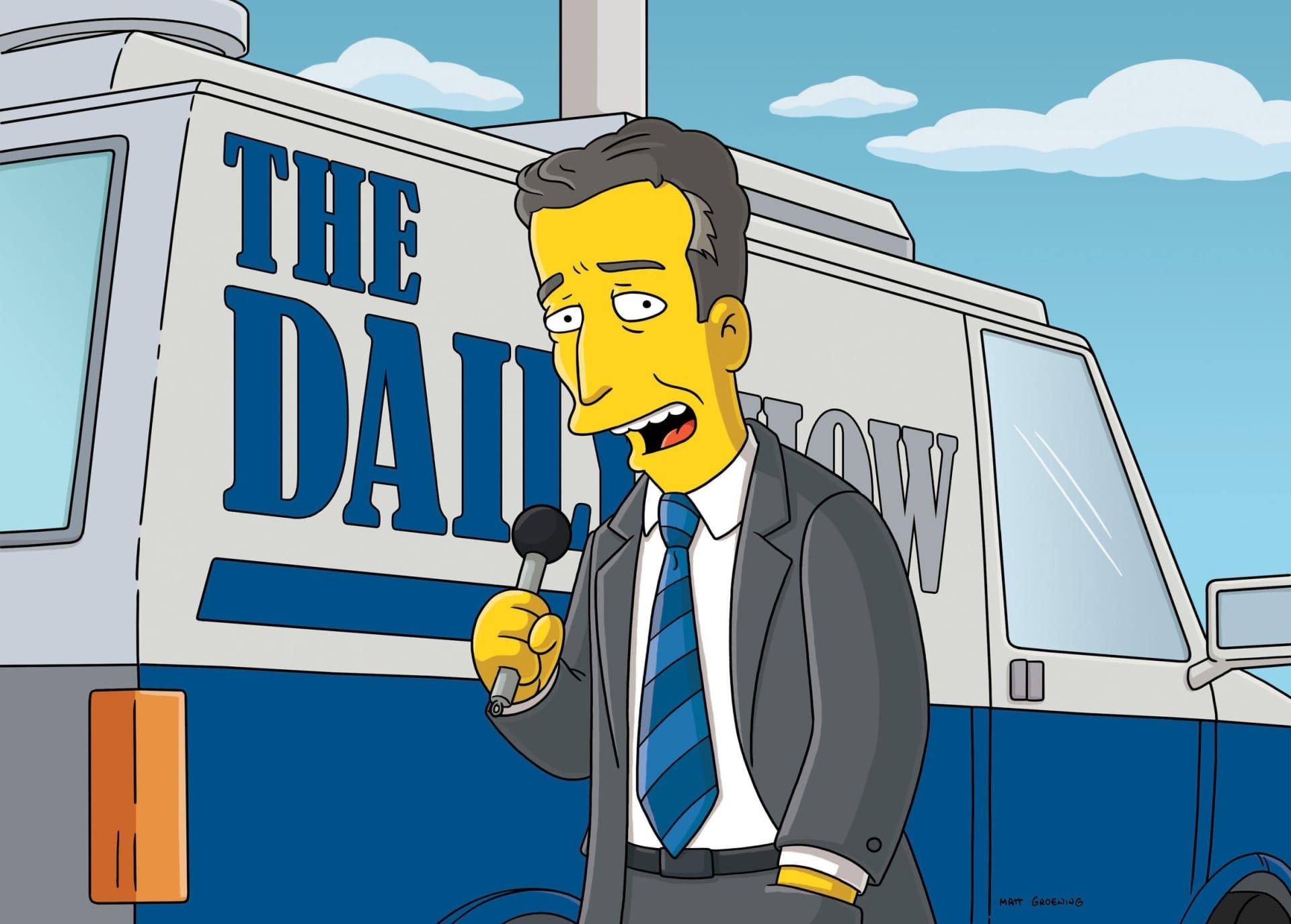 Les Simpson - Un pour tous, tous pour Wiggum