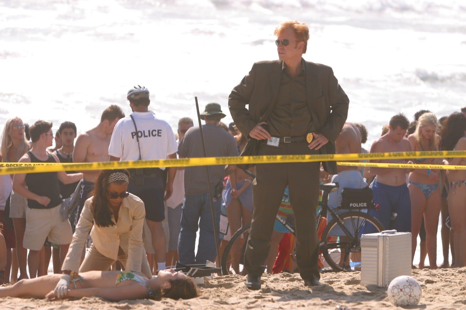 Les experts : Miami - Le grain de sable