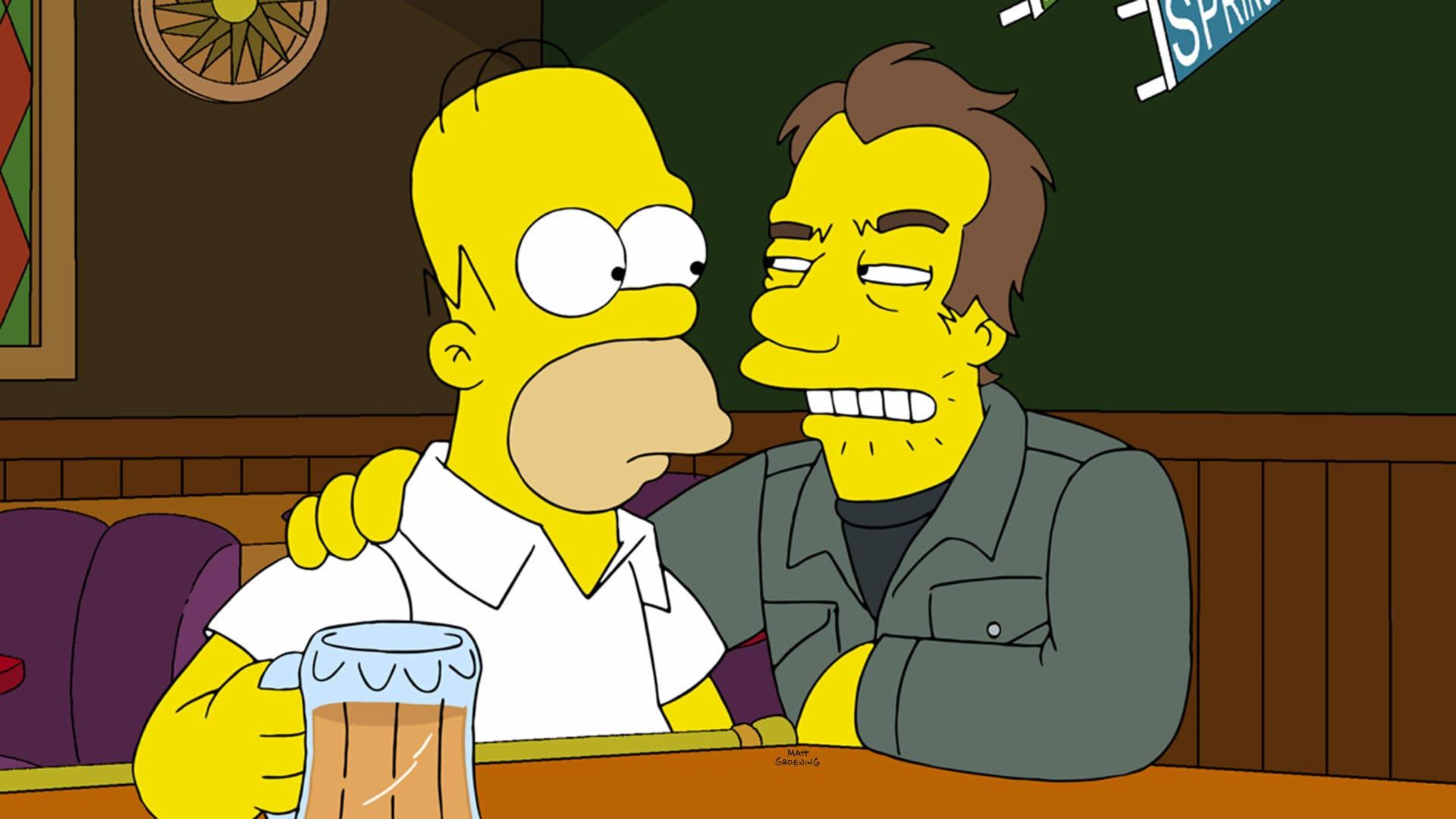Les Simpson - Homer entre en prépa
