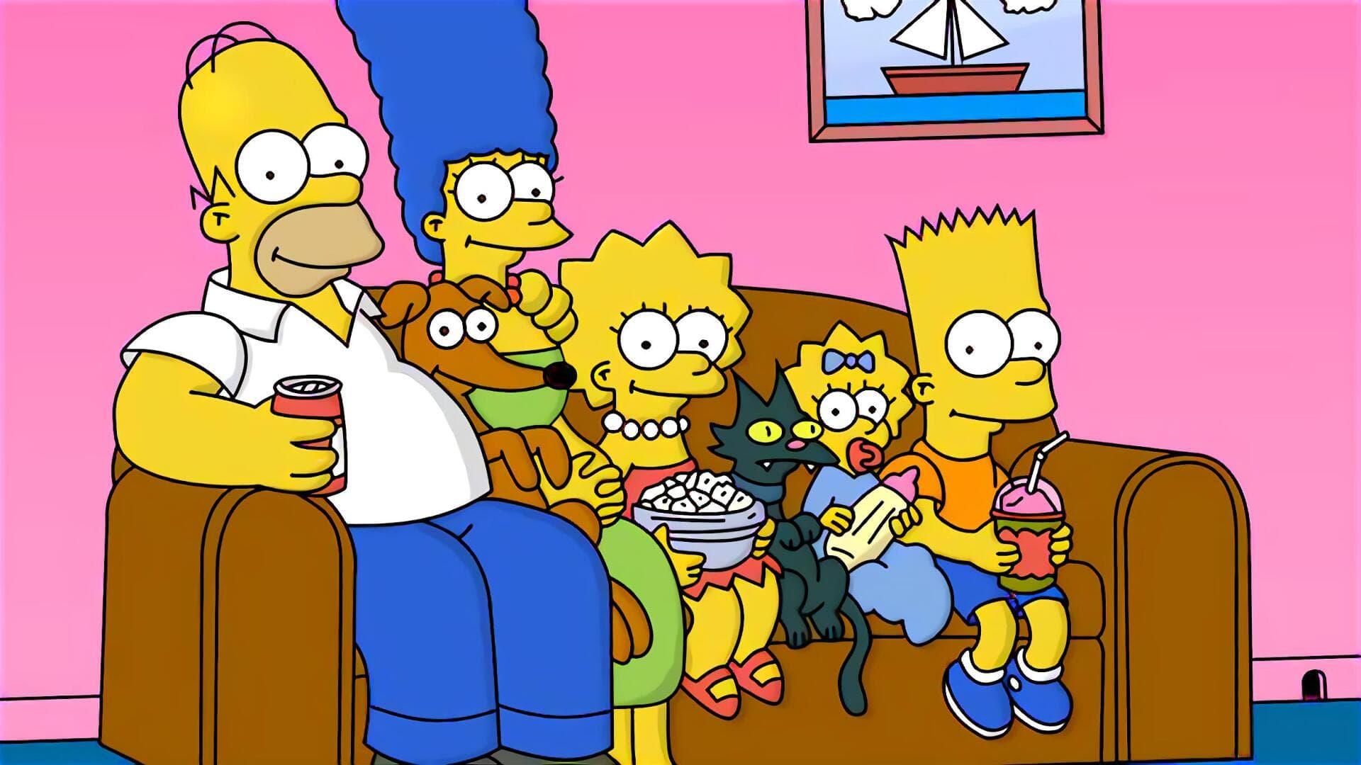 Les Simpson - Remplaçable