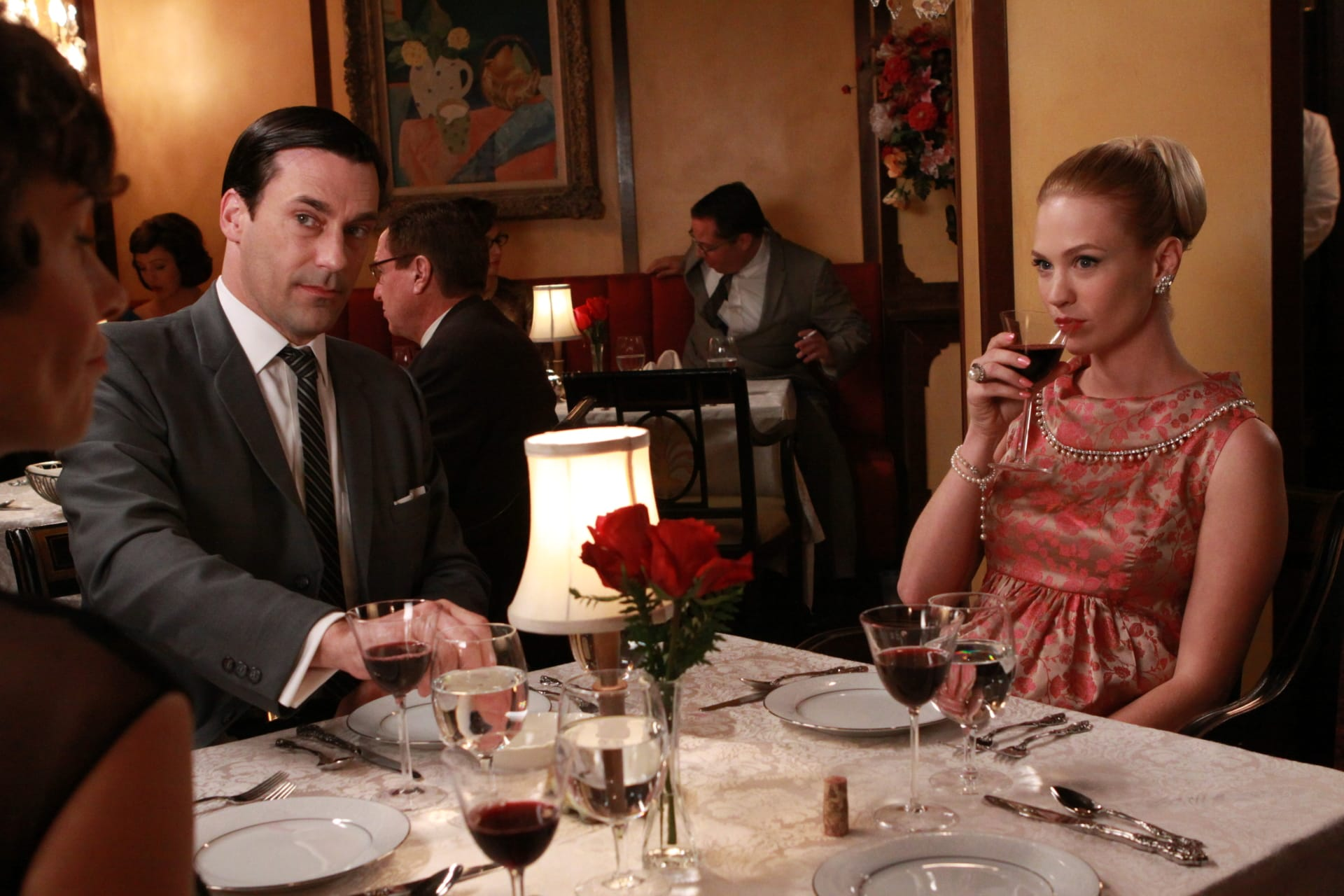 Mad Men - Love Among the Ruins
