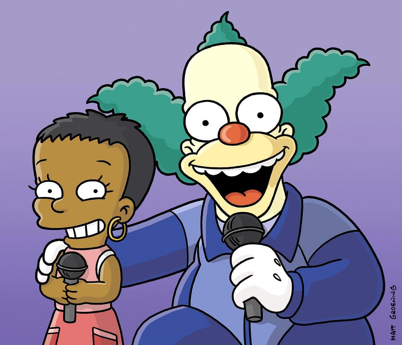 Les Simpson - La grande malbouffe