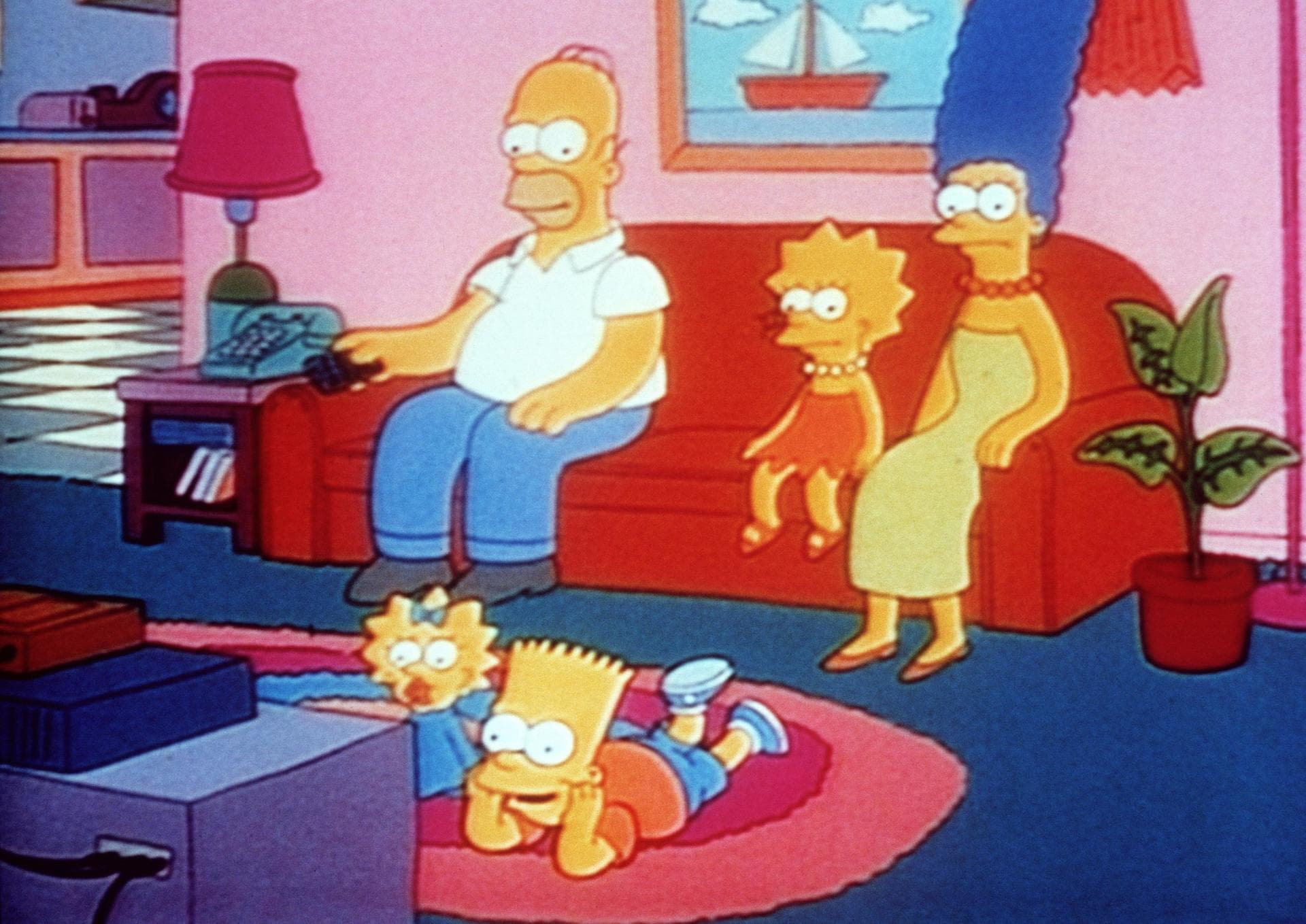 Les Simpson - To Bart or not to Bart