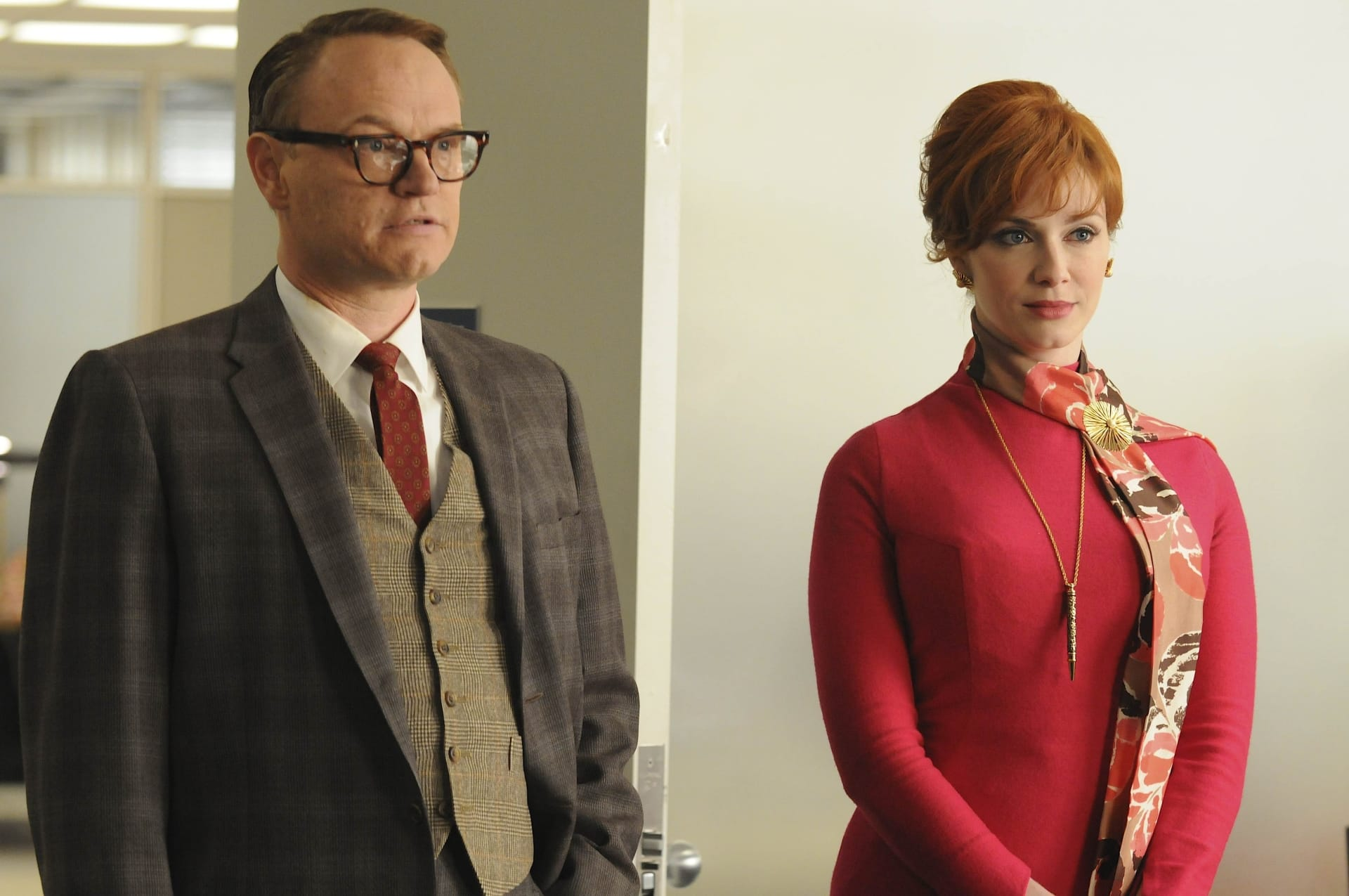 Mad Men - Christmas Comes But Once a Year