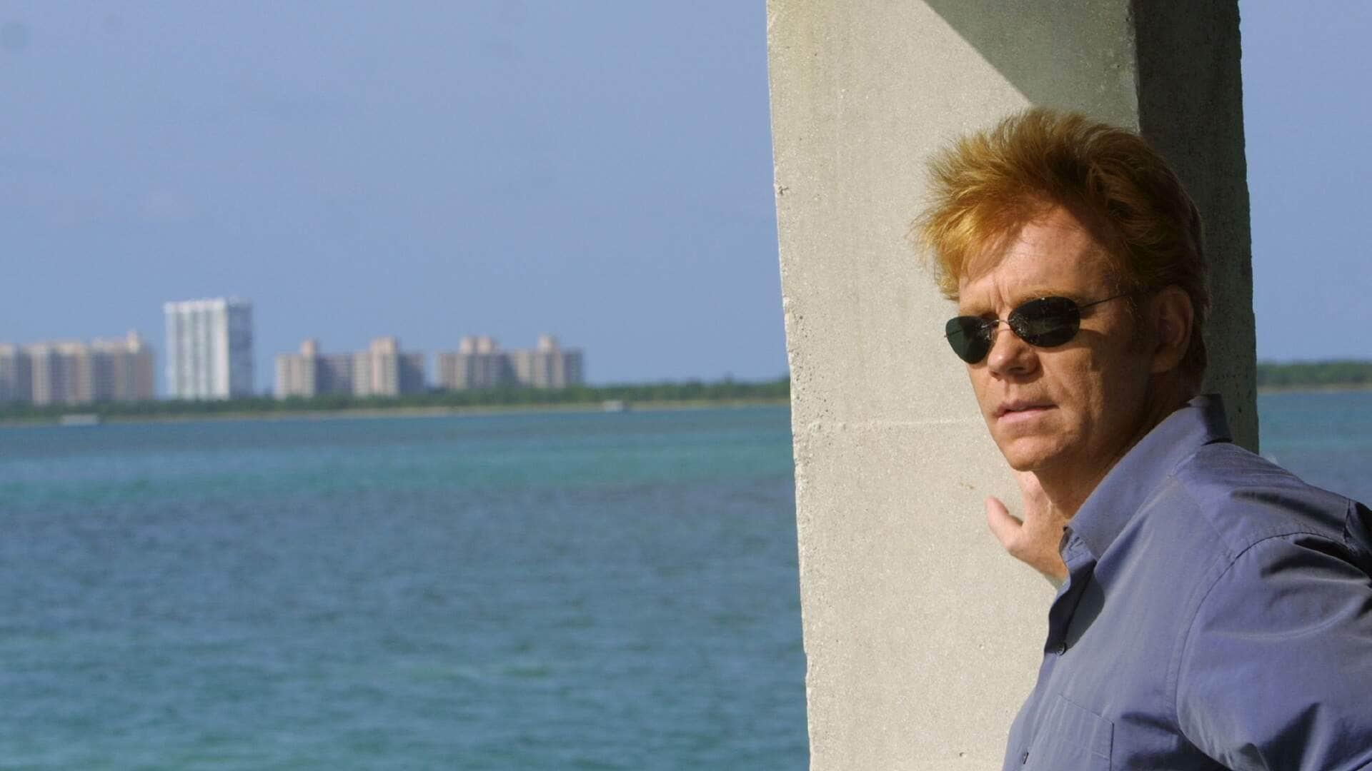 Les experts : Miami - Le prix de la liberté