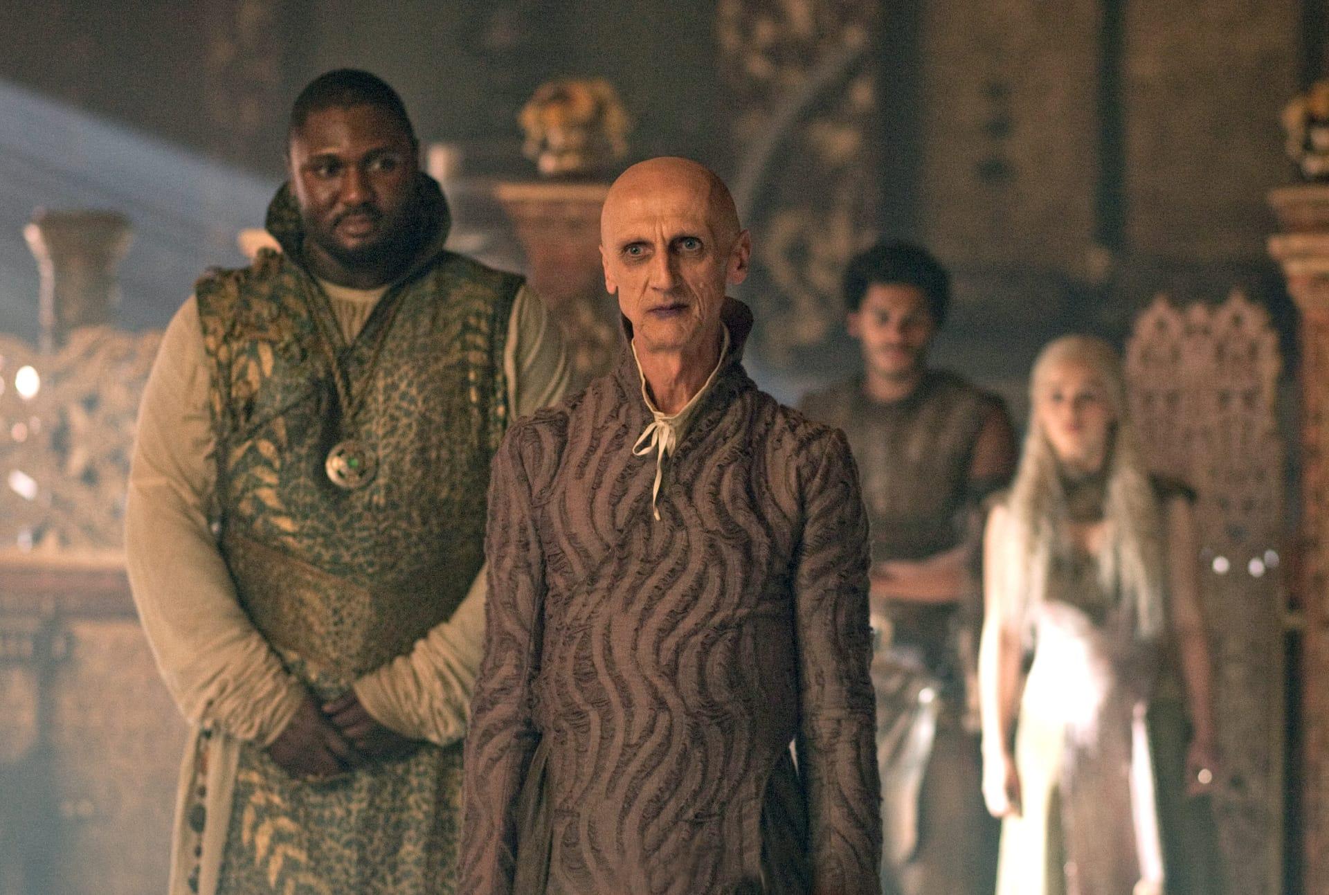 Game of Thrones - Valar Dohaeris