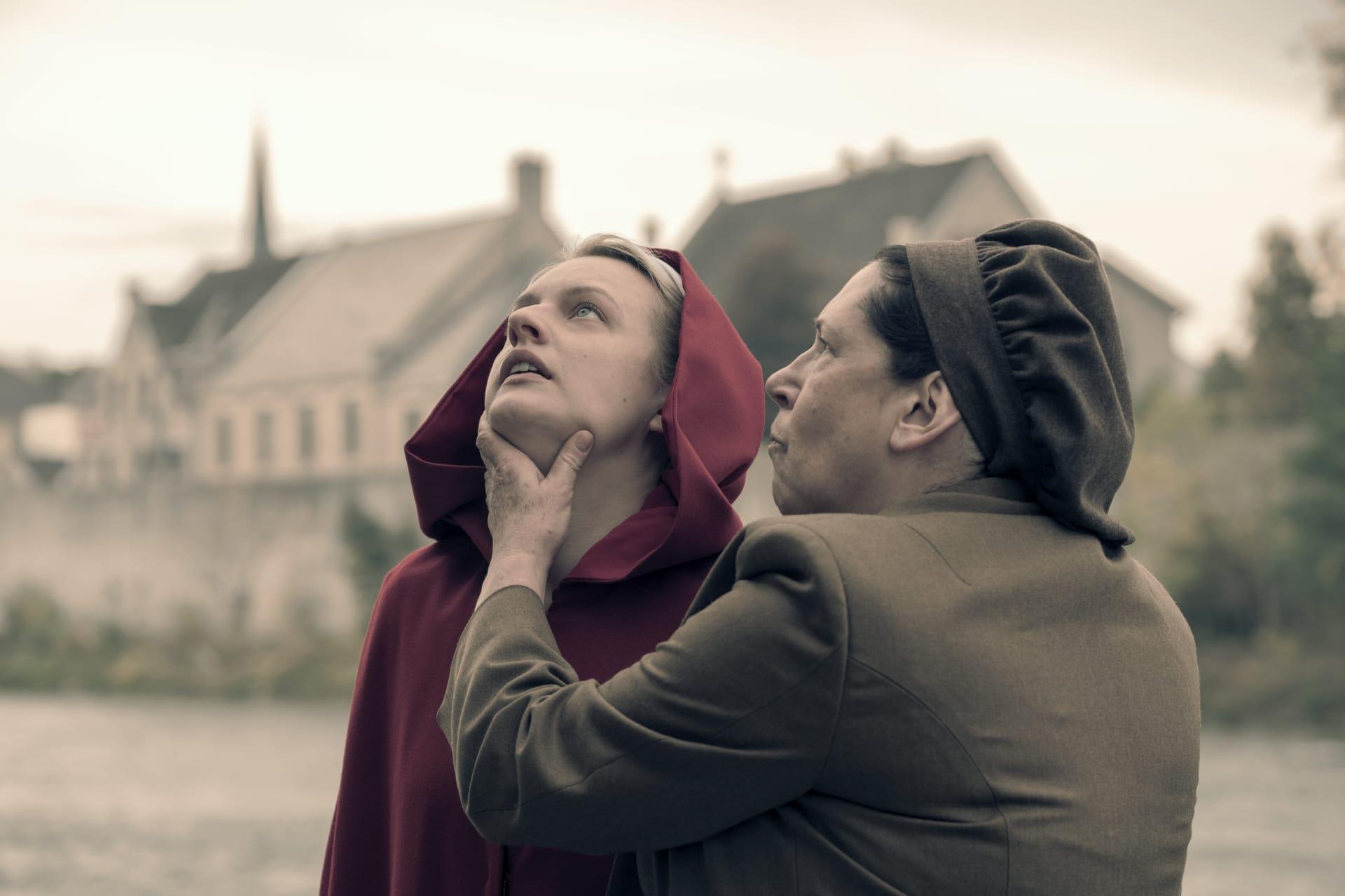 The Handmaid's Tale : La servante écarlate - Les autres femmes