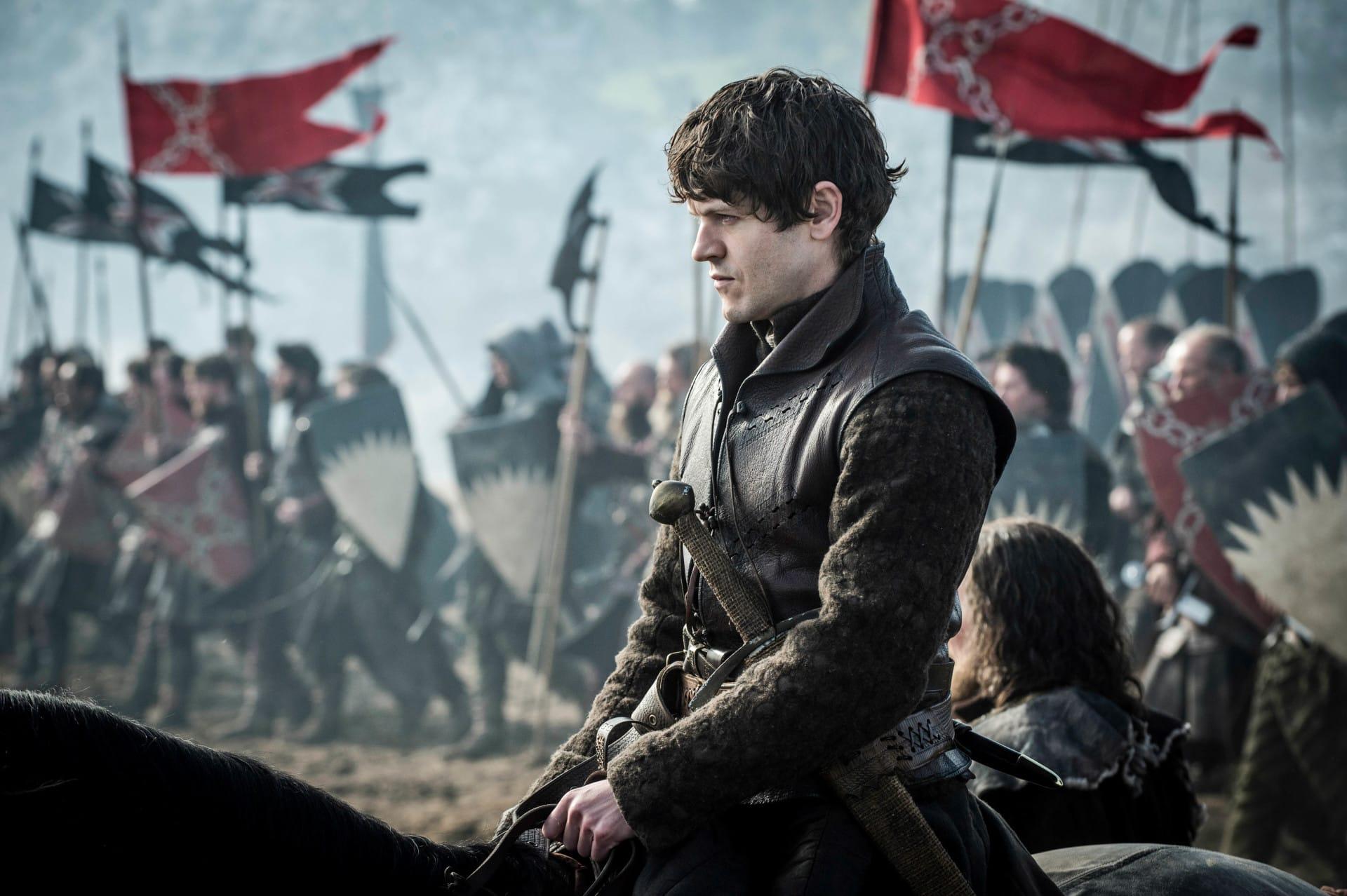 Game of Thrones - La bataille des bâtards