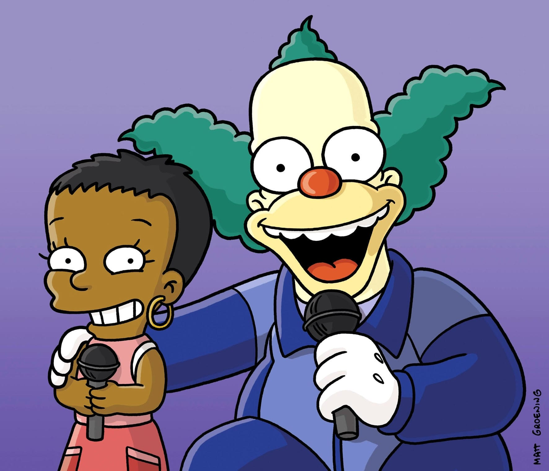 Les Simpson - C comme crétin