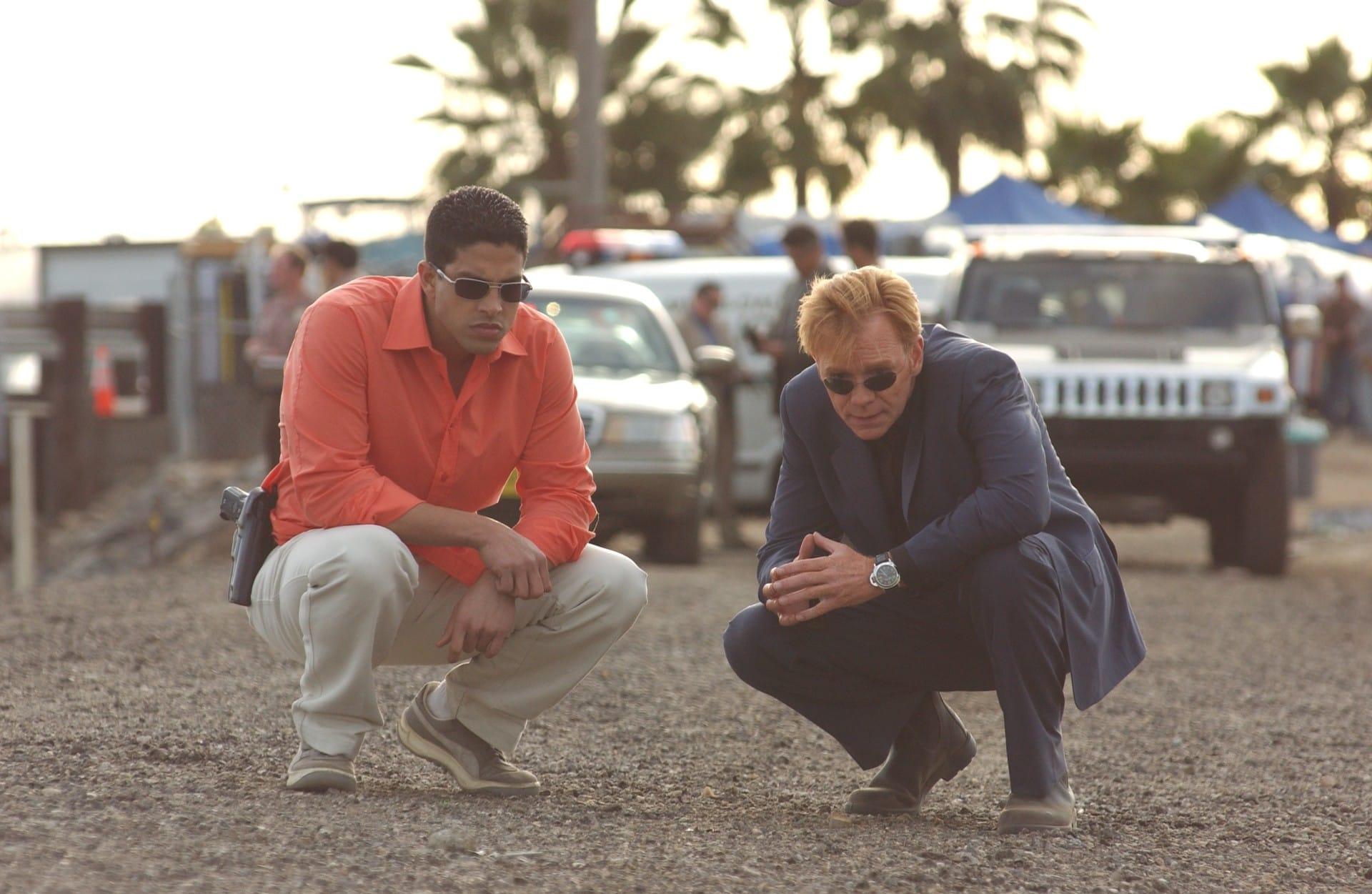 Les experts : Miami - Quitte ou double