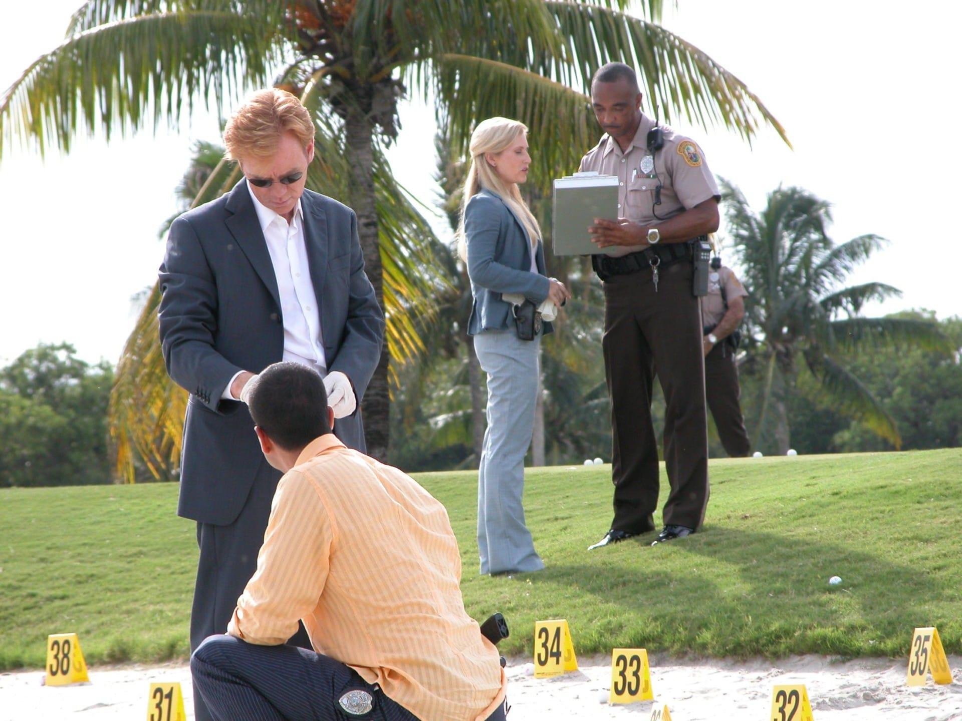 Les experts : Miami - Crimes sur le campus