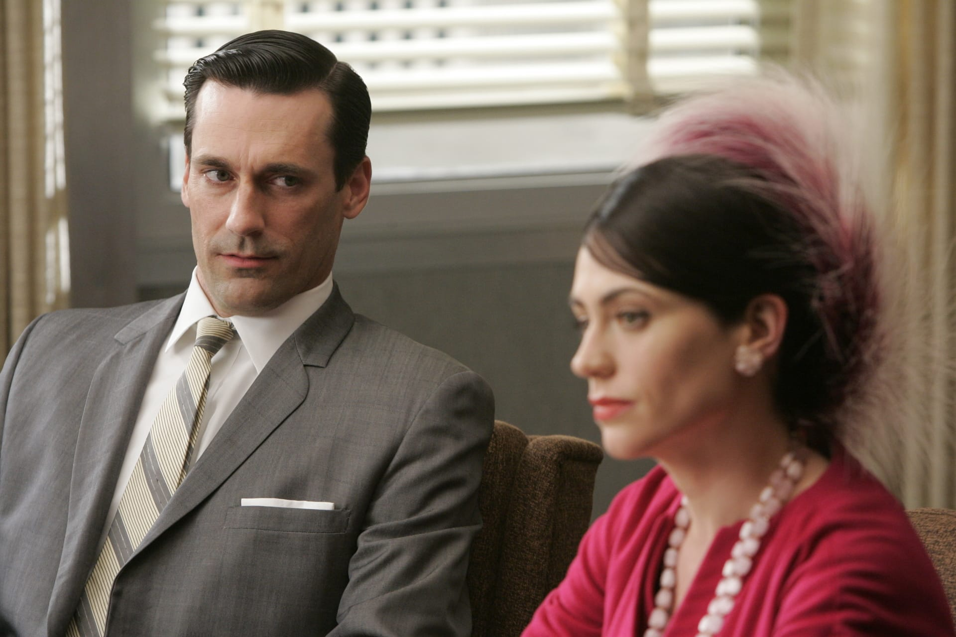 Mad Men - Marriage of Figaro