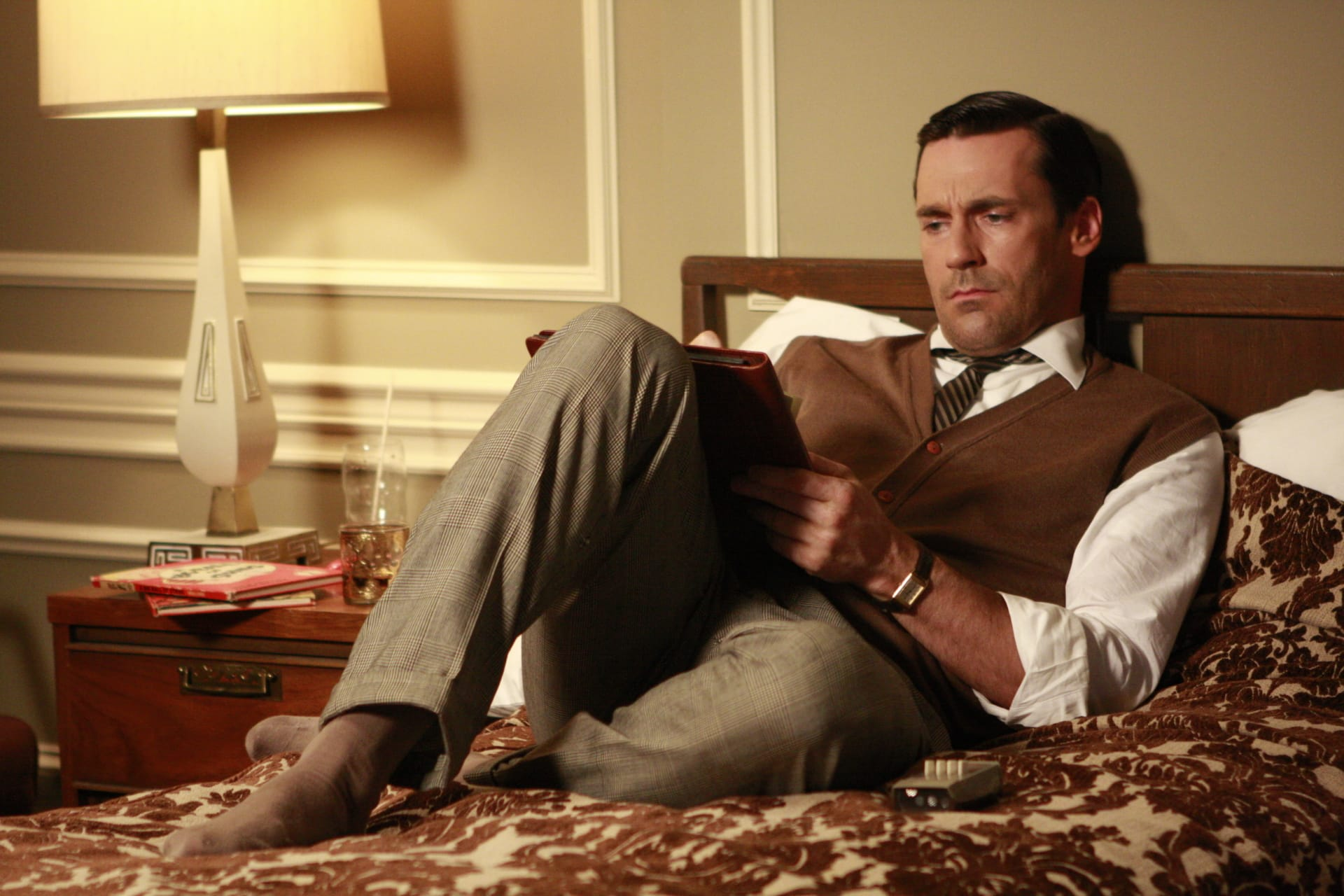 Mad Men - The Gypsy and the Hobo
