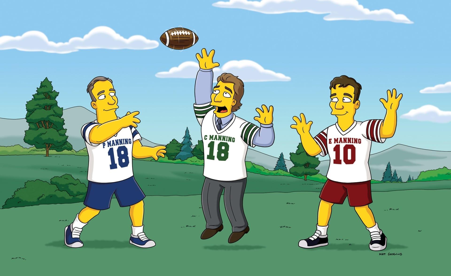 Les Simpson - Le frère de Bart