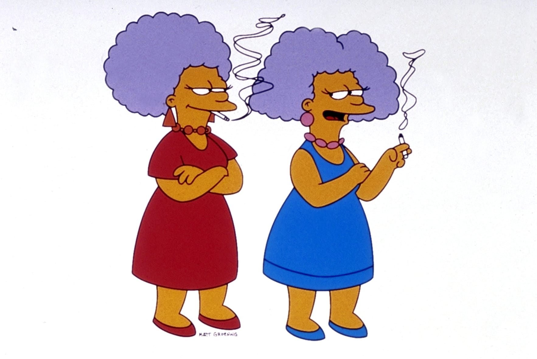 Les Simpson - Saison 7