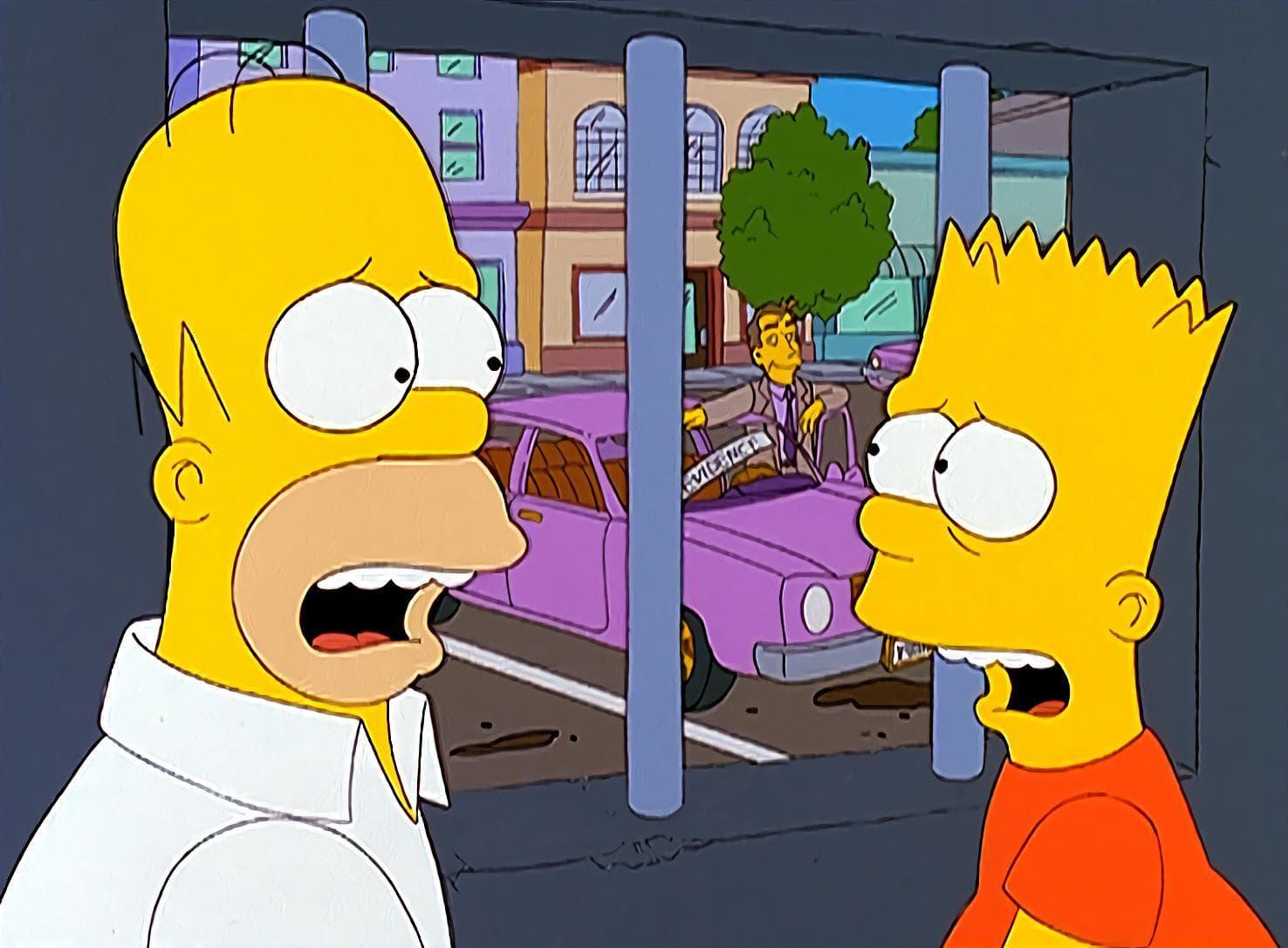 Les Simpson - Saison 12