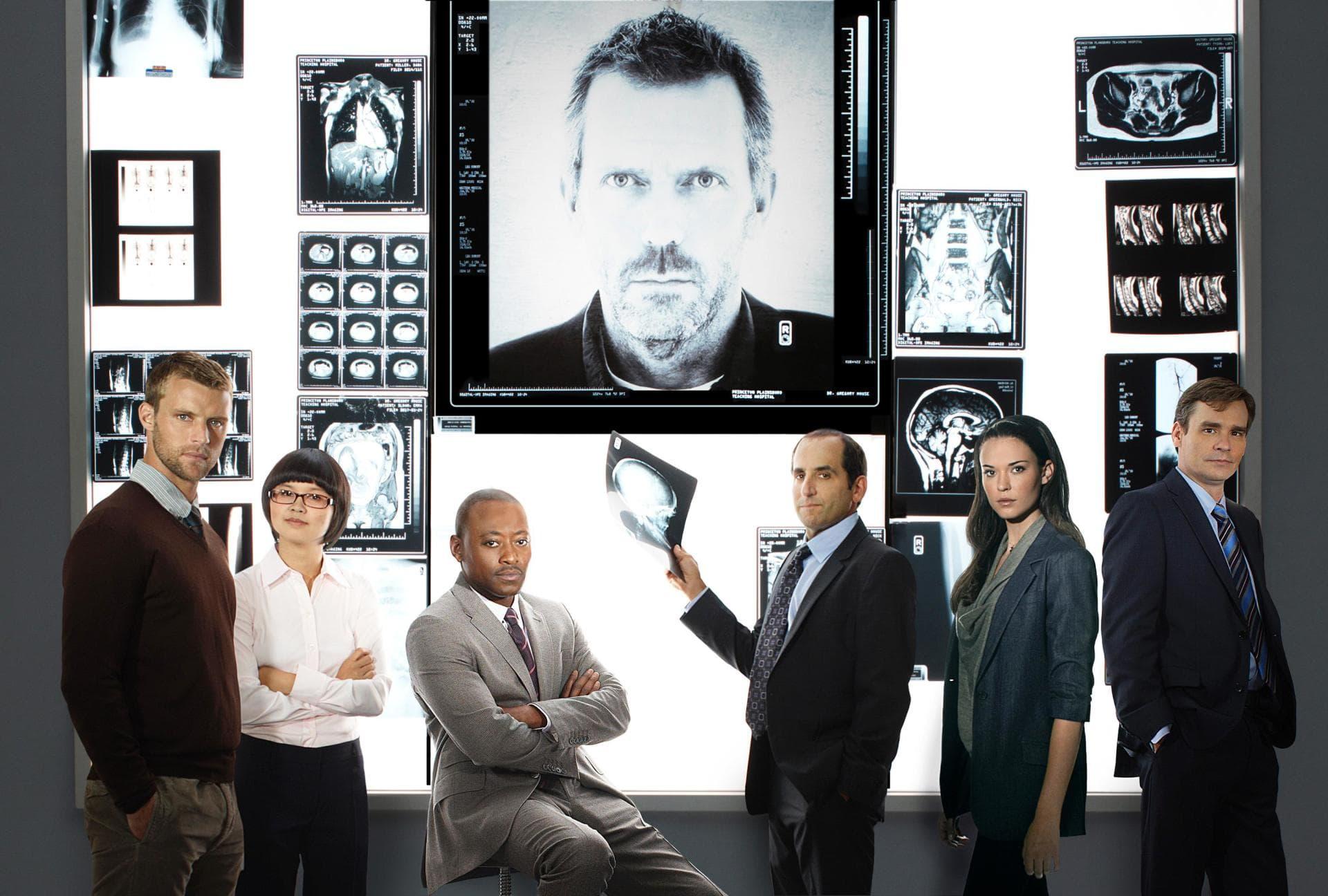 Dr House - Saison 8
