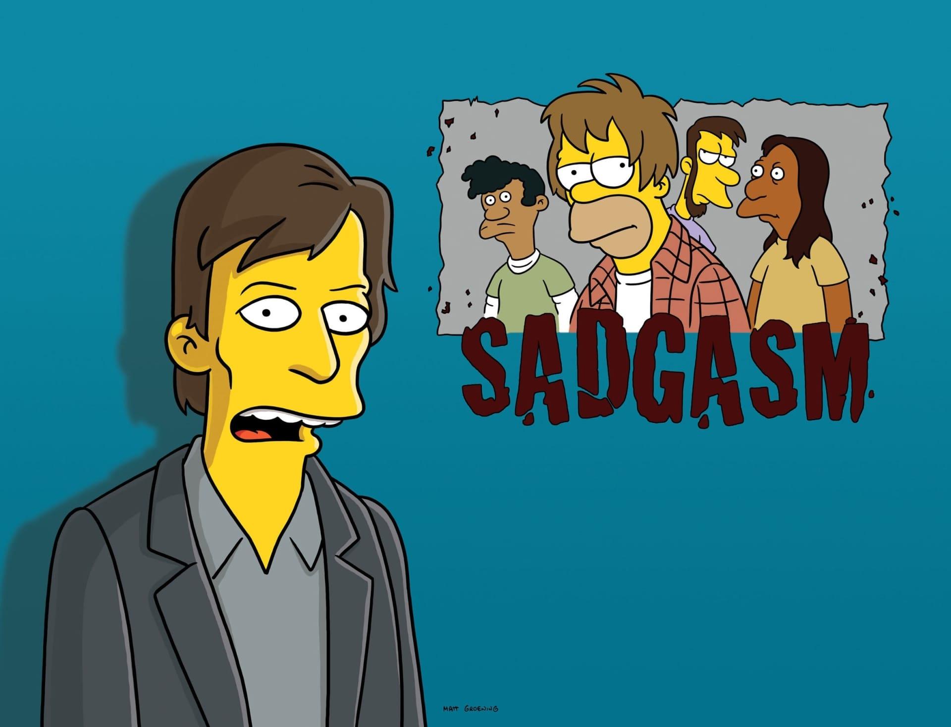 Les Simpson - Saison 19