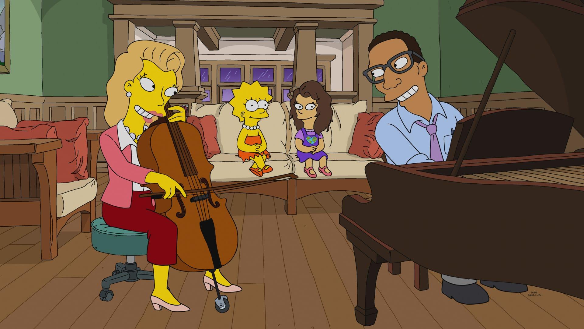 Les Simpson - Saison 30