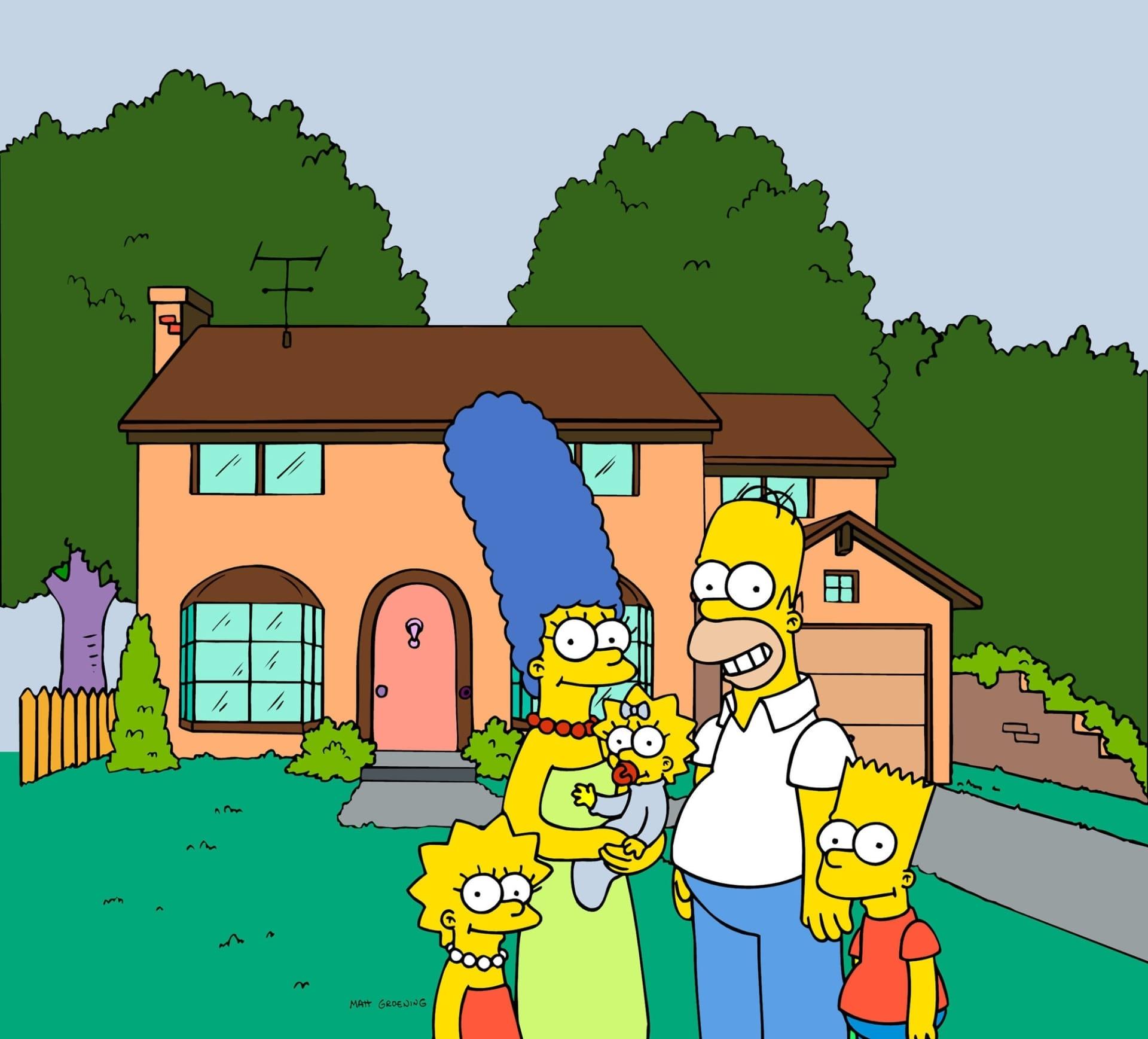 Les Simpson - Saison 17