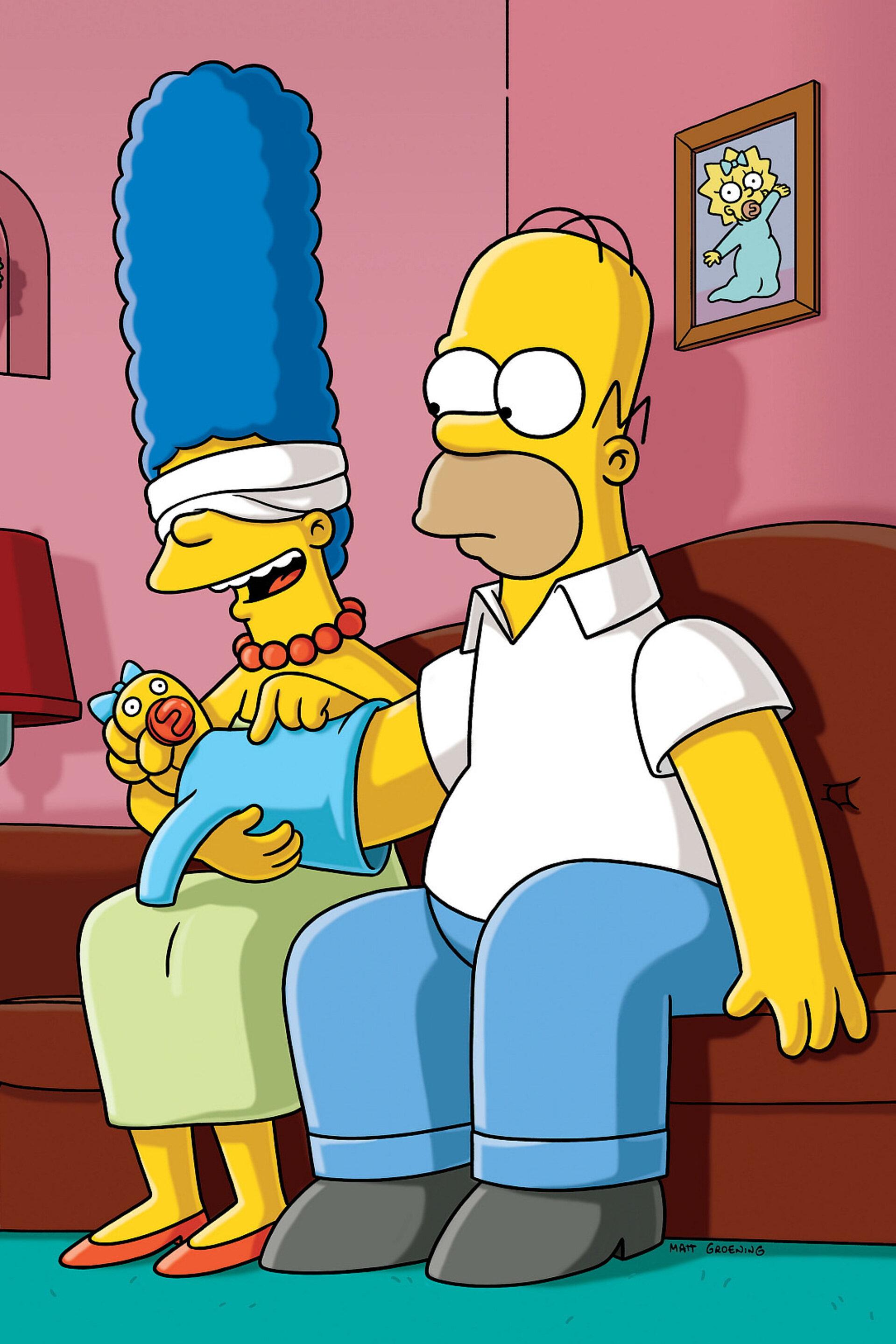Les Simpson - Qui a tiré sur Mr Burns ?
