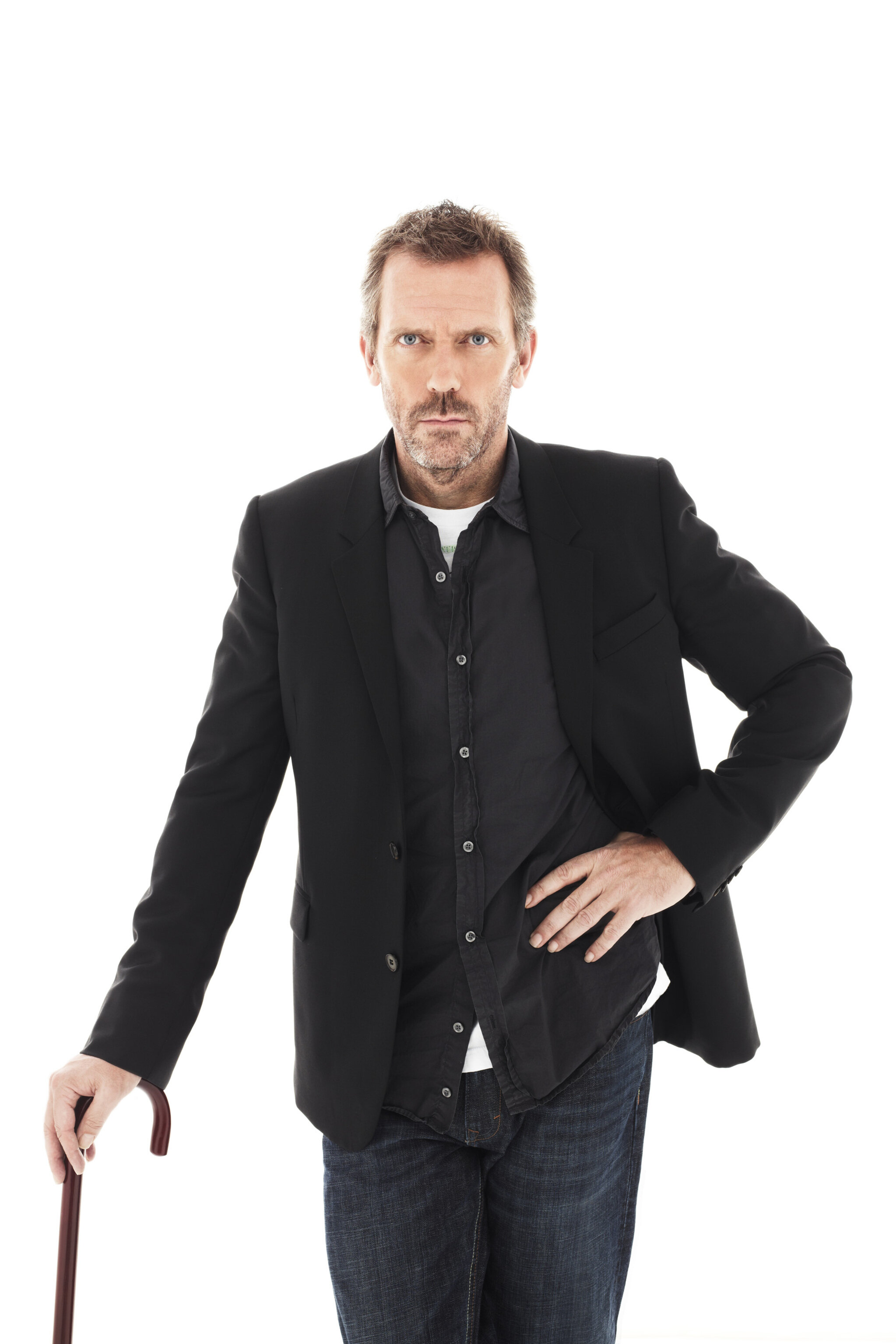 Dr House - Double discours