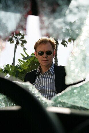 Les experts : Miami - Collision