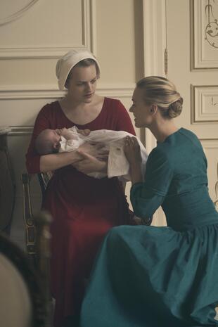 The Handmaid's Tale : La servante écarlate - Jour de naissance