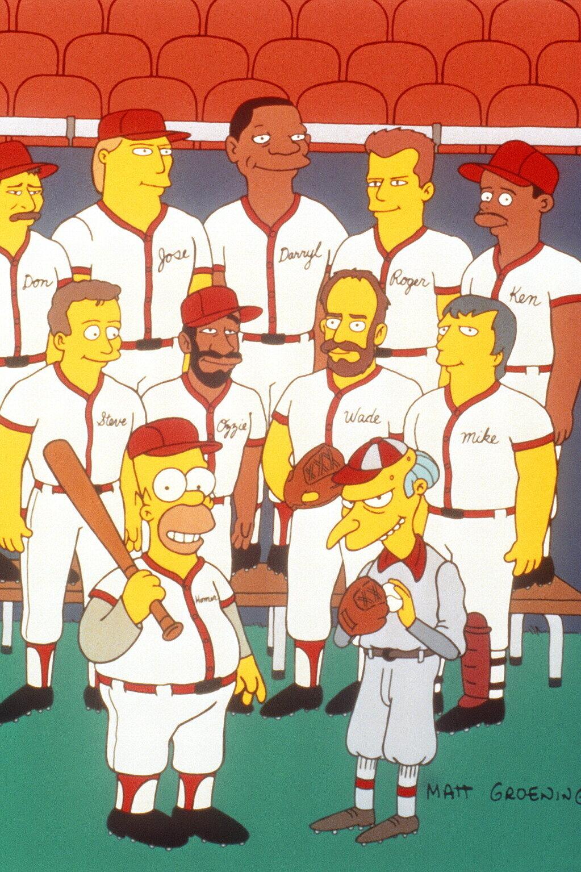 Les Simpson - Bombinette Bob