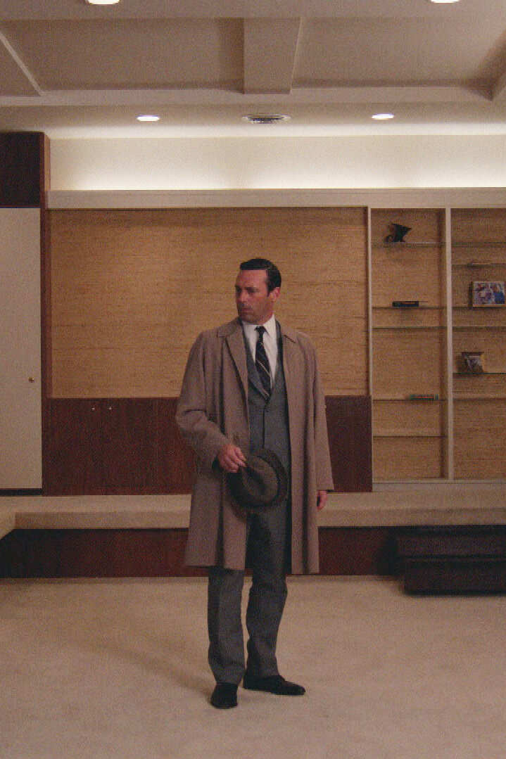 Mad Men - New Business