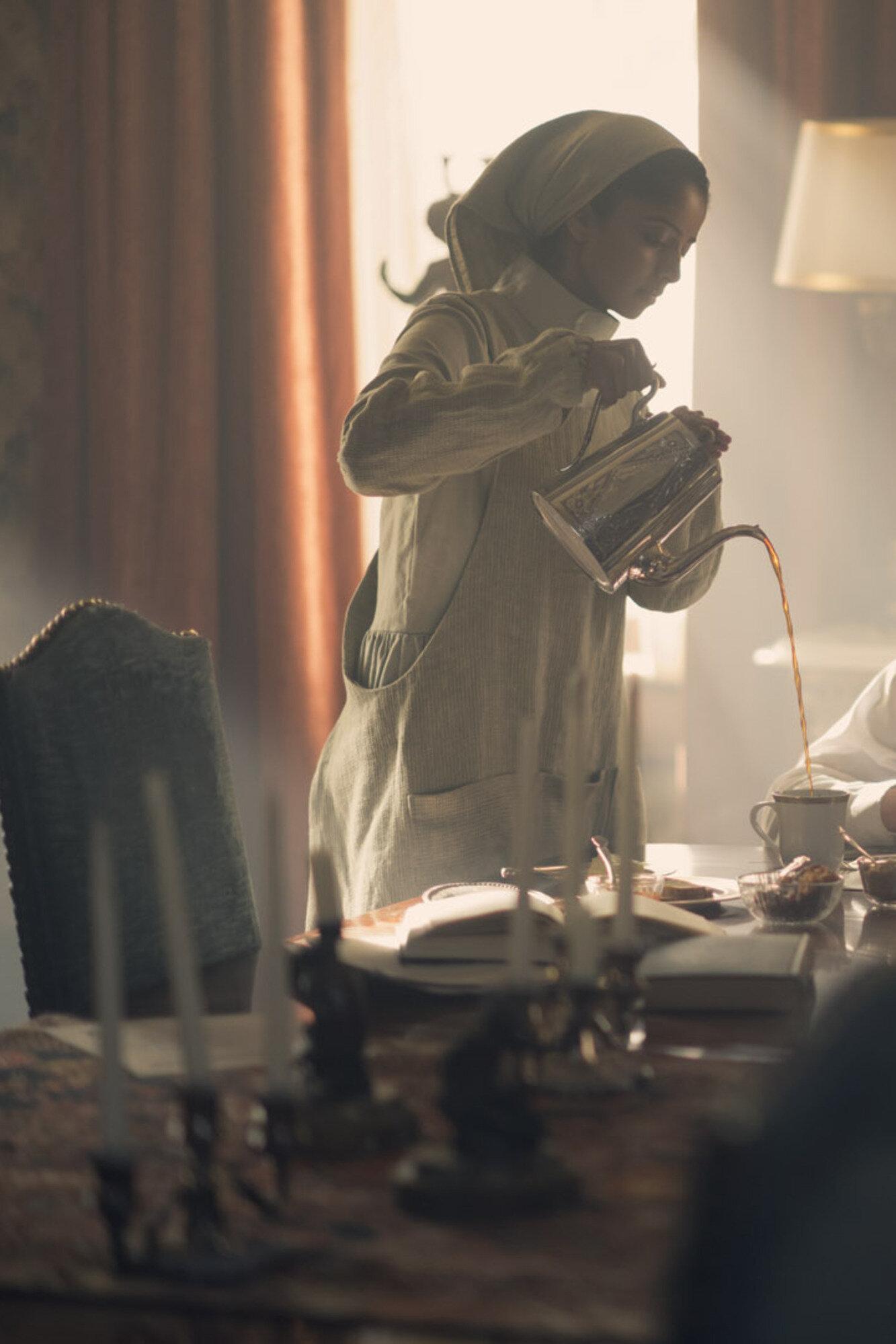 The Handmaid's Tale : La servante écarlate - Méfiance