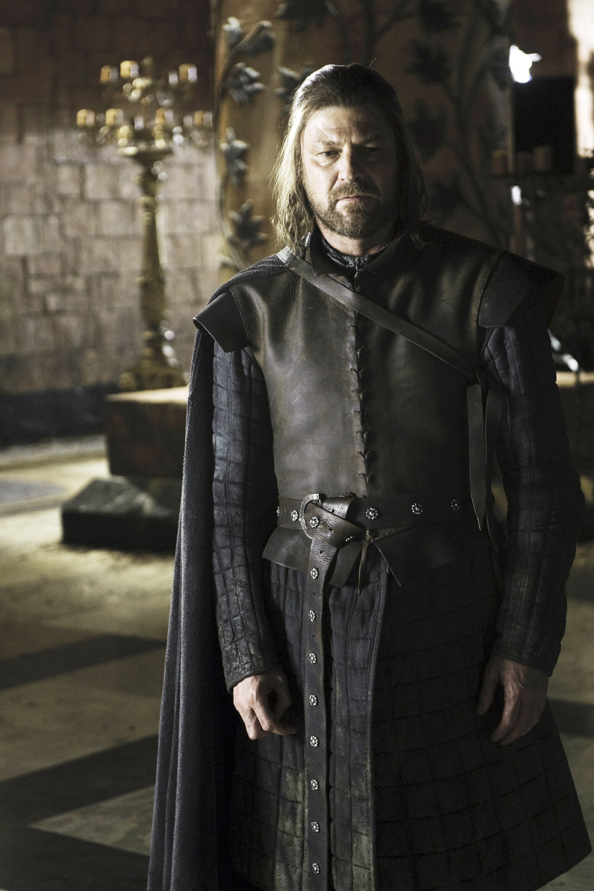 Game of Thrones - Lord Snow