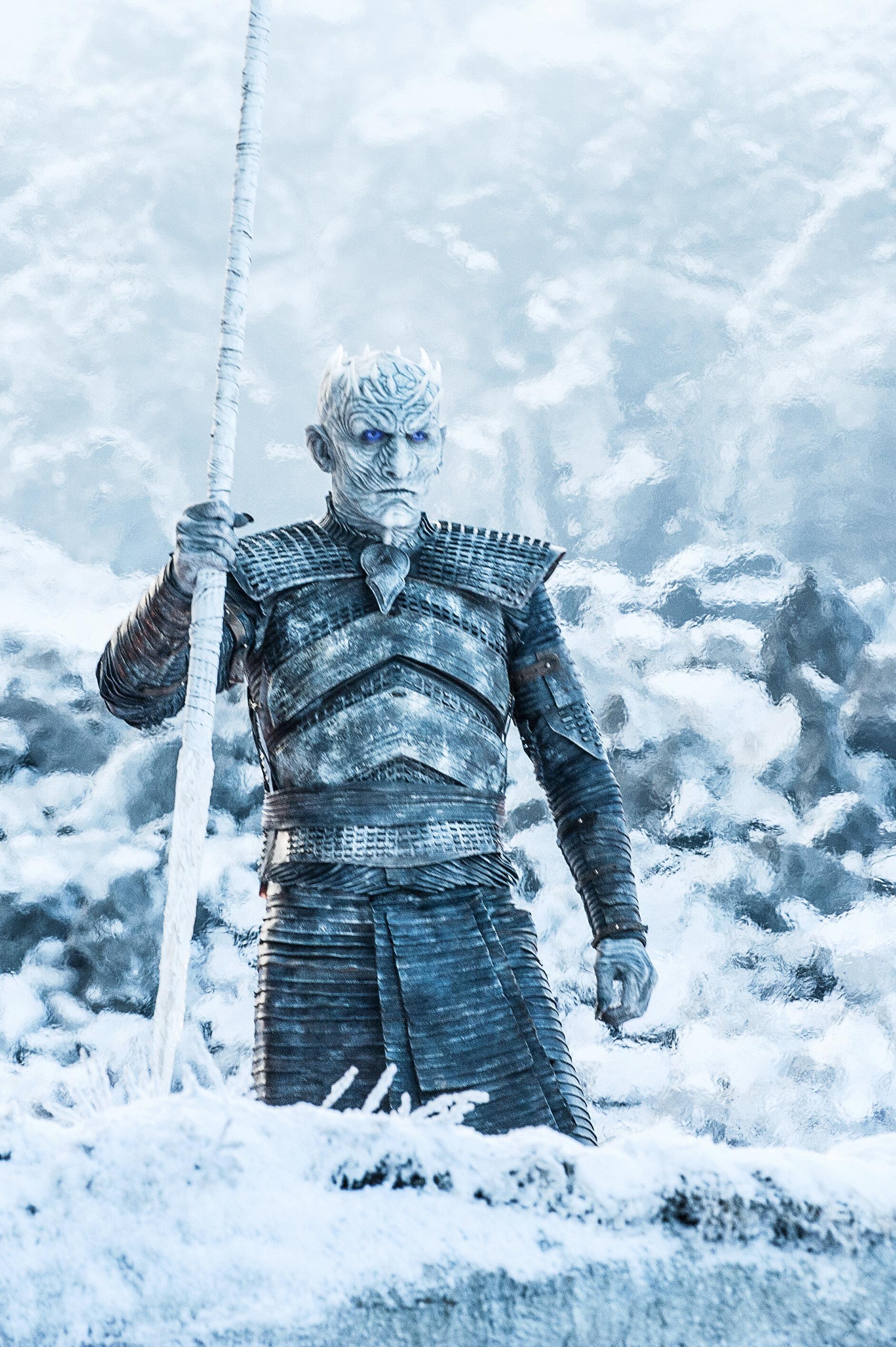 Game of Thrones - Au-delà du Mur