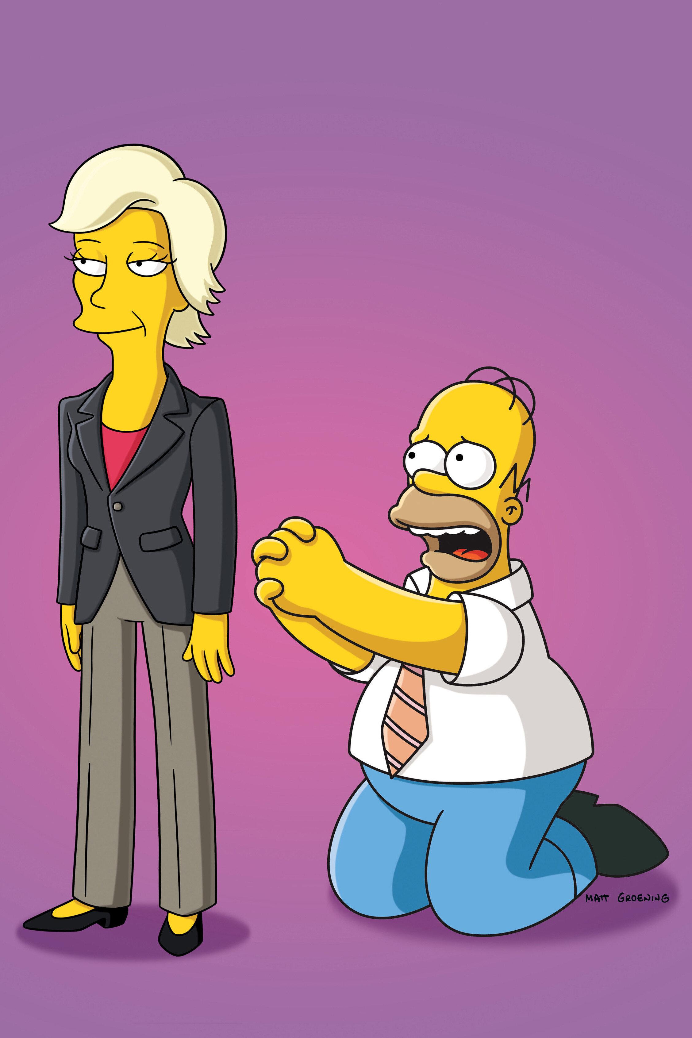 Les Simpson - Kill Gill, volumes 1 et 2