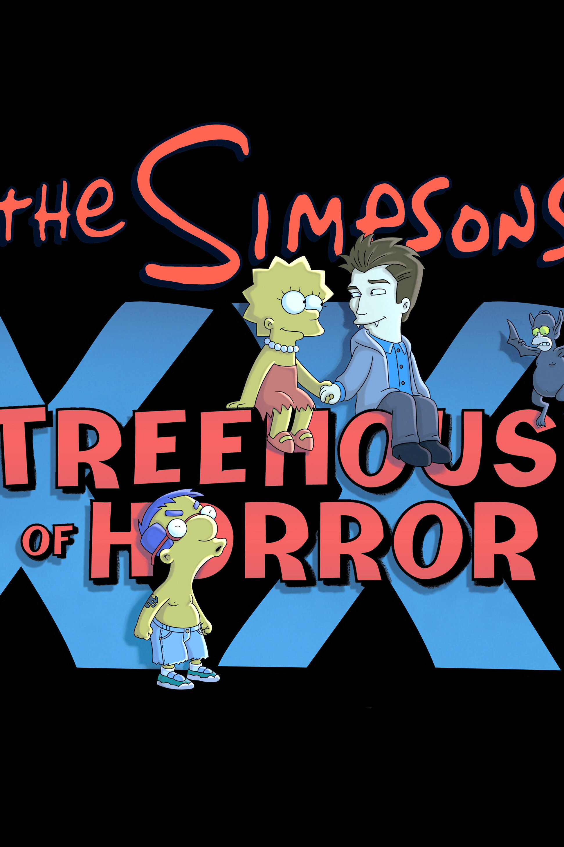 Les Simpson - Soupçons
