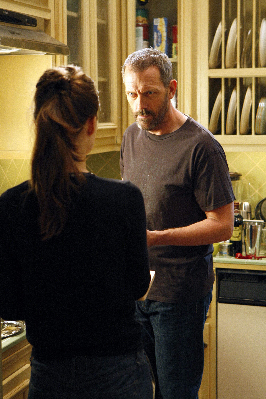 Dr House - Comme un chef